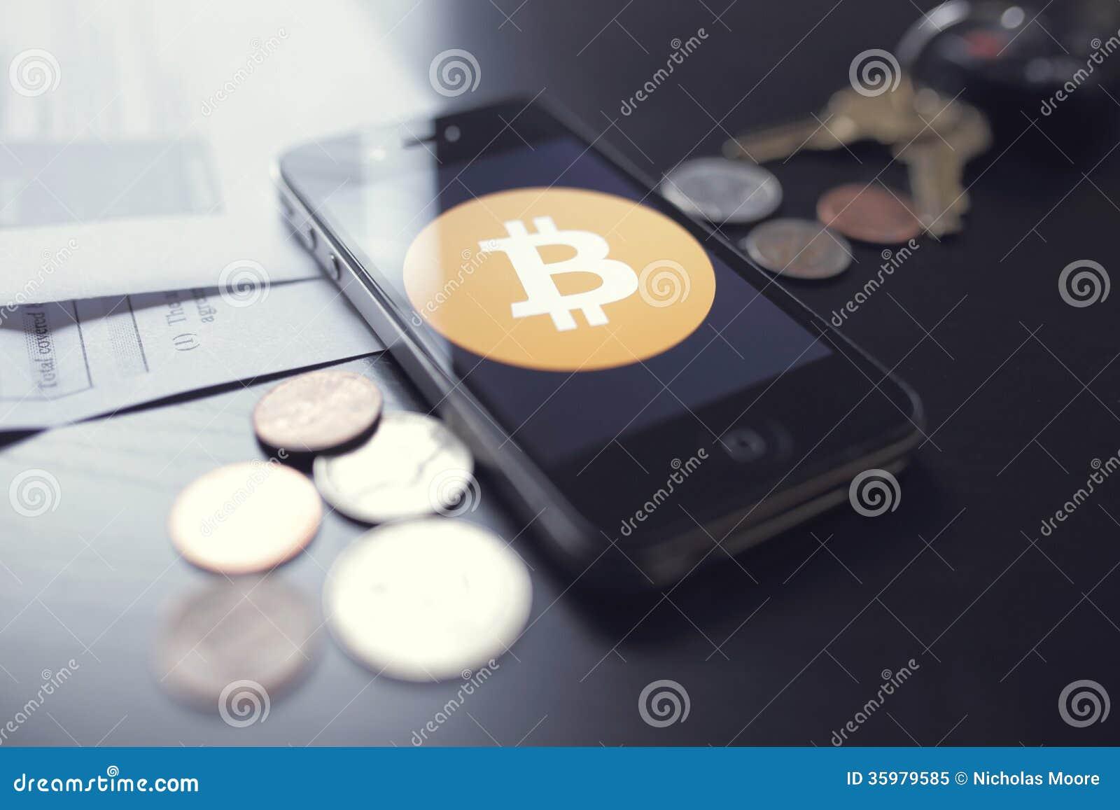 Bitcoin technologia z monetami