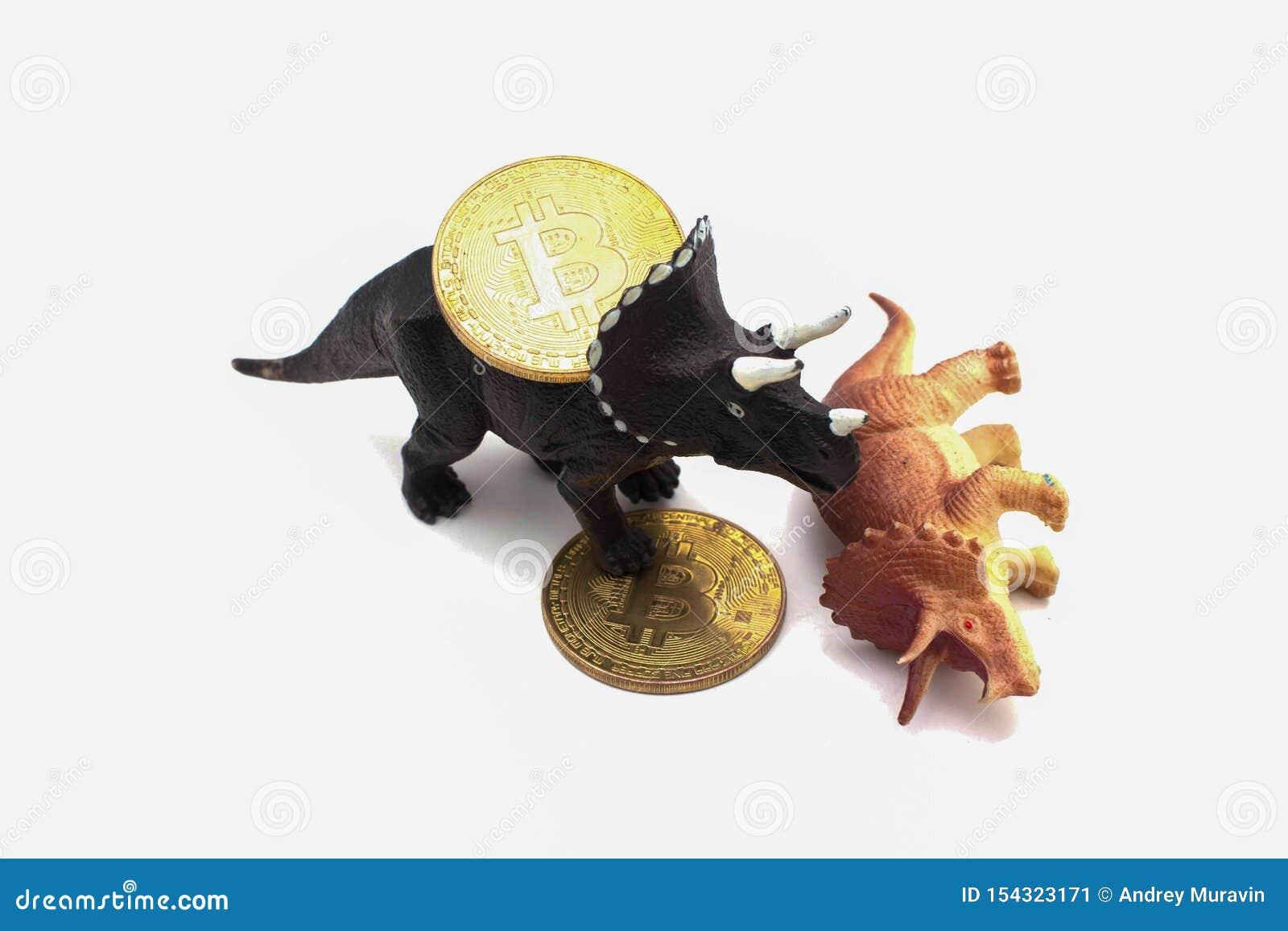 bitcoin toy