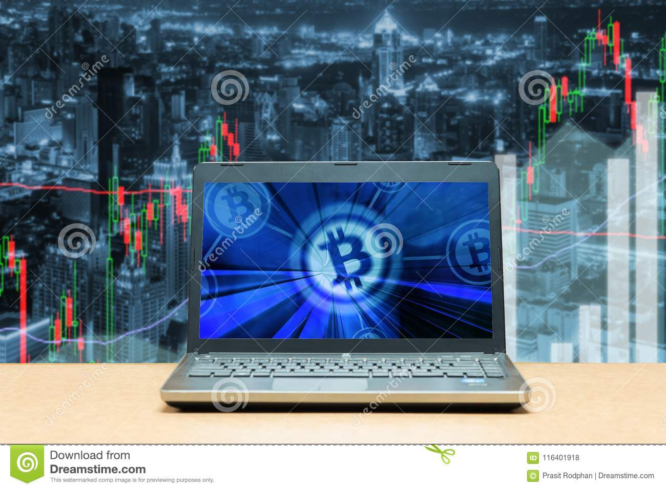 Bitcoin Trading Exchange Stock Market Investment, Forex With