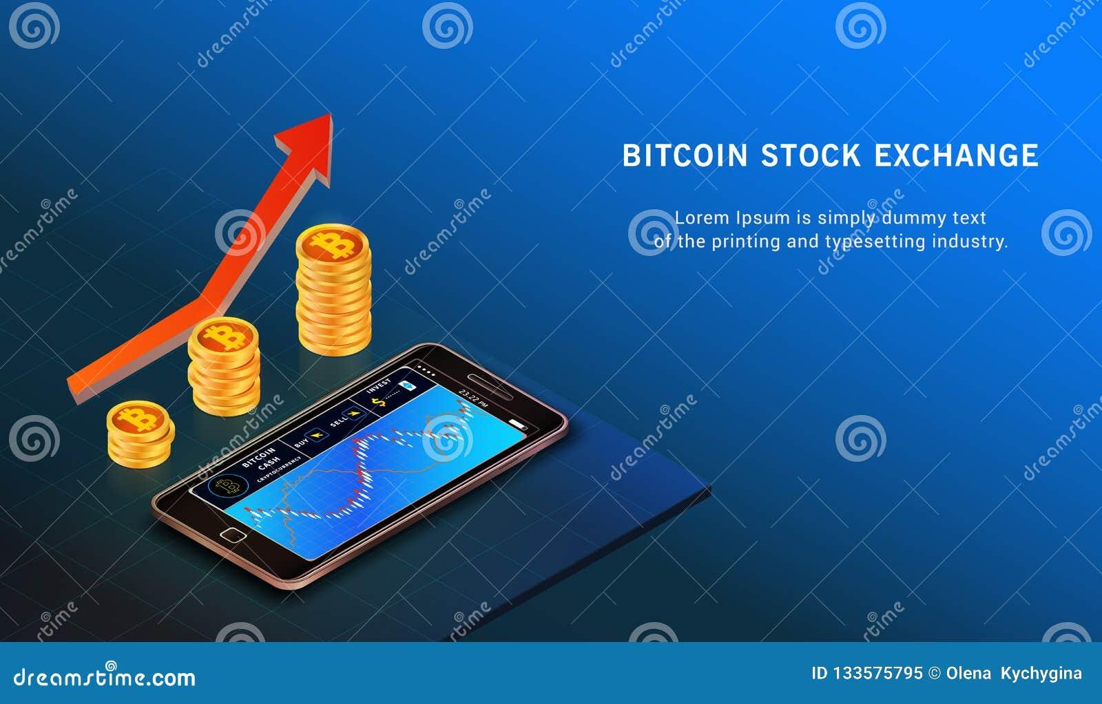 bitcoin e forex trading