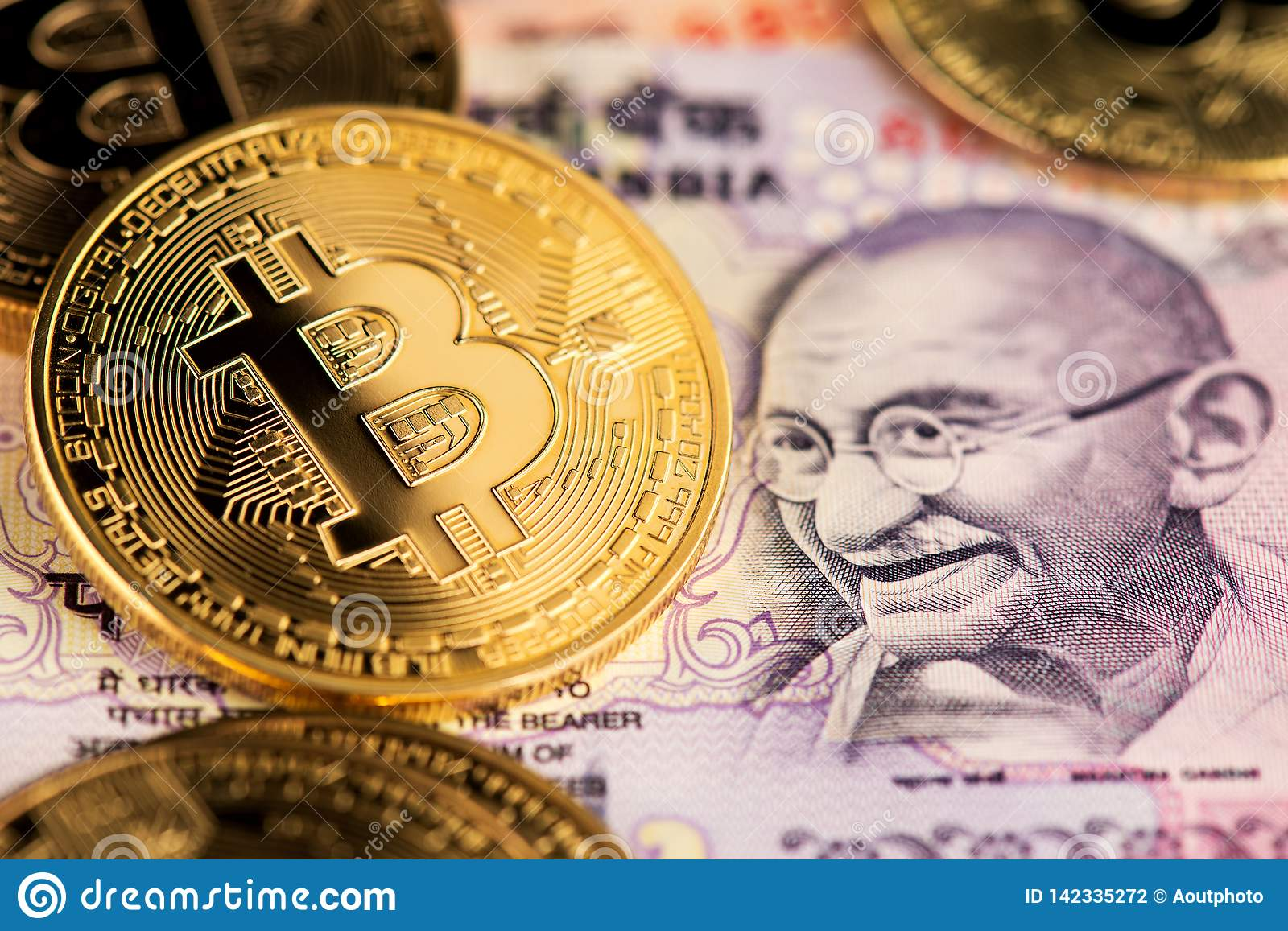 what is india coin cryptocurrency