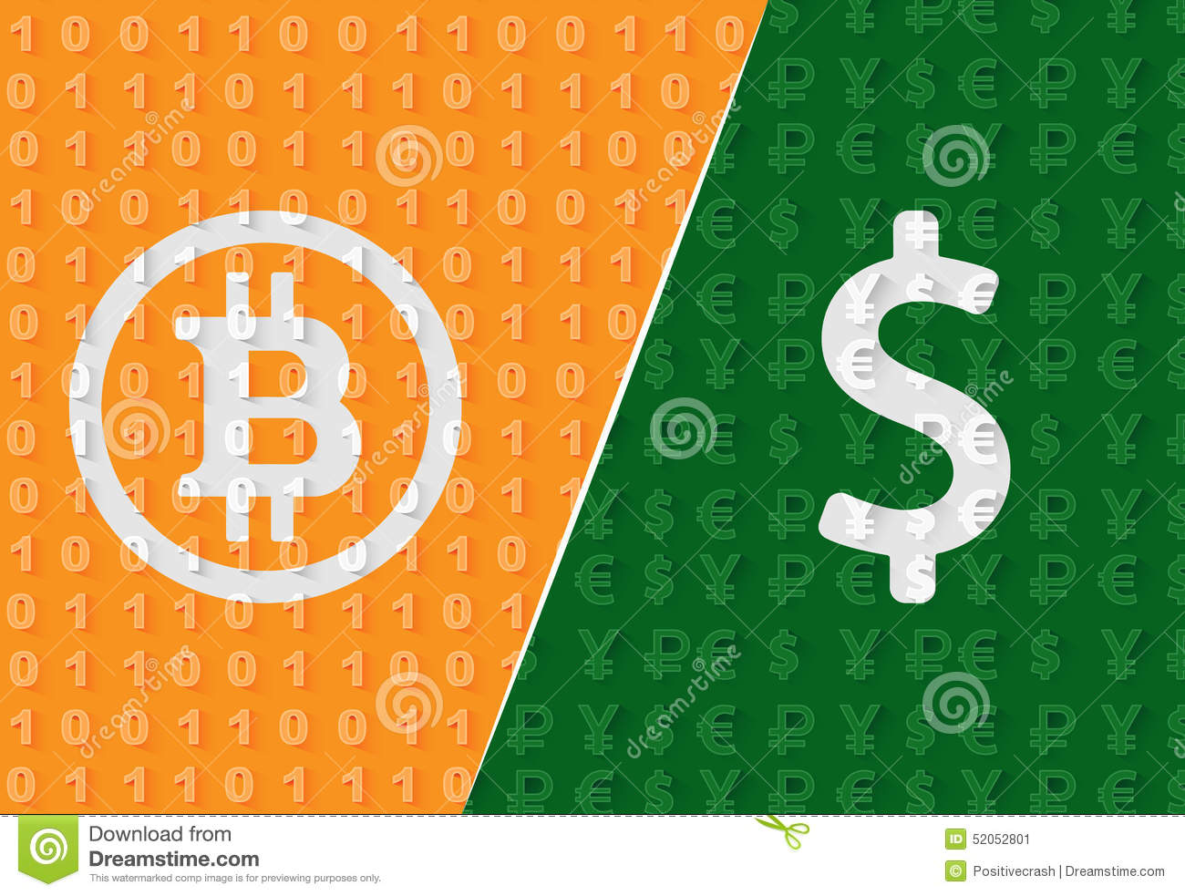 cryptocurrency vs bitcoin