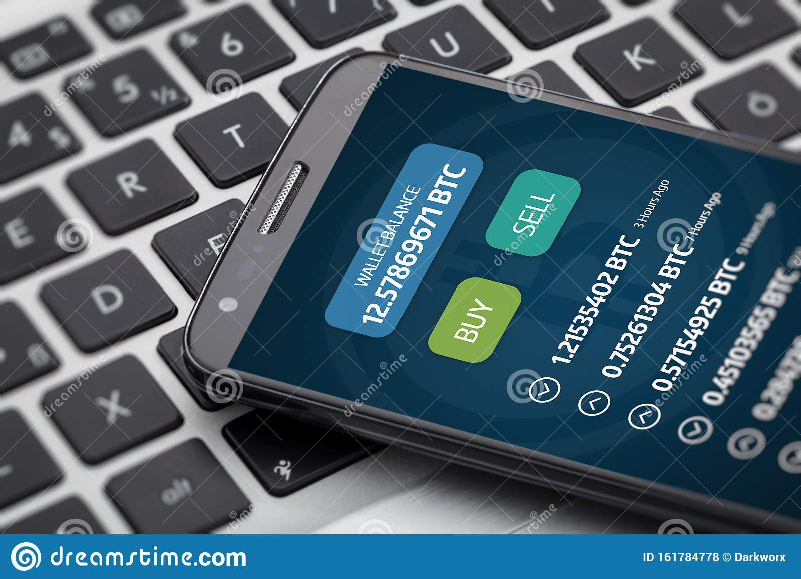 btc smart phone