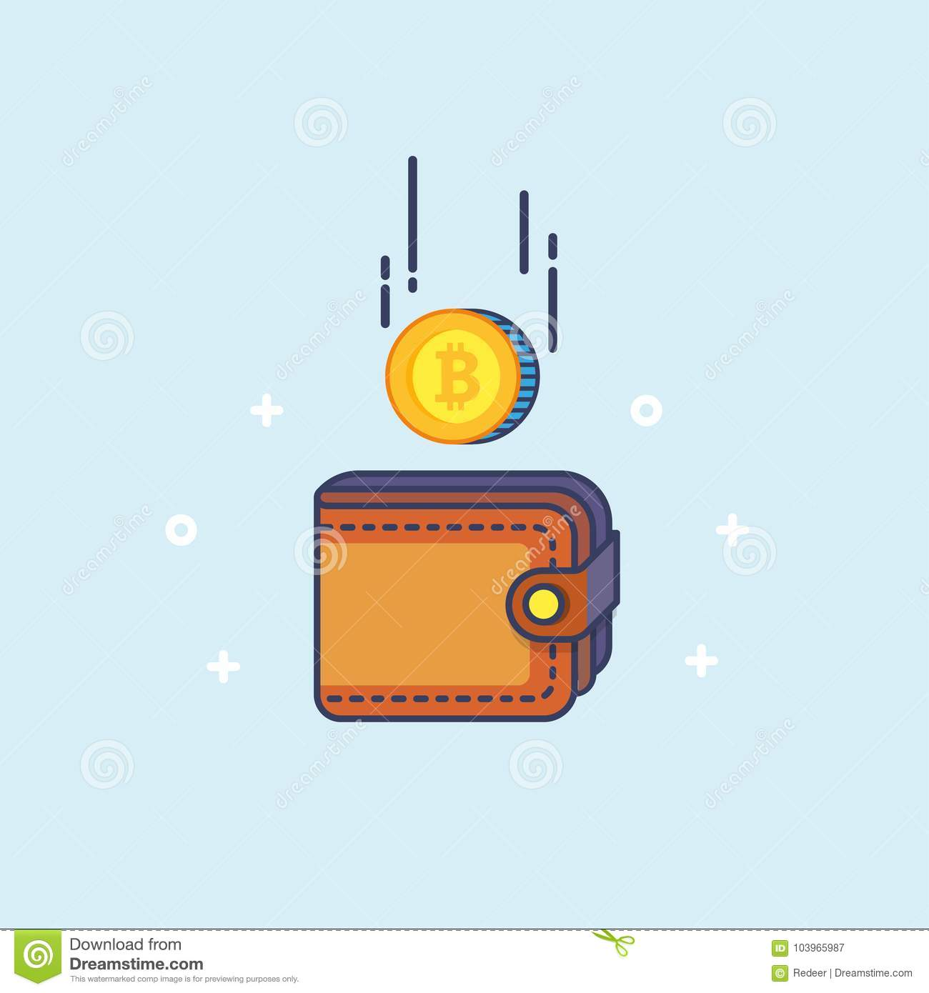 market wallet cryptocurrency