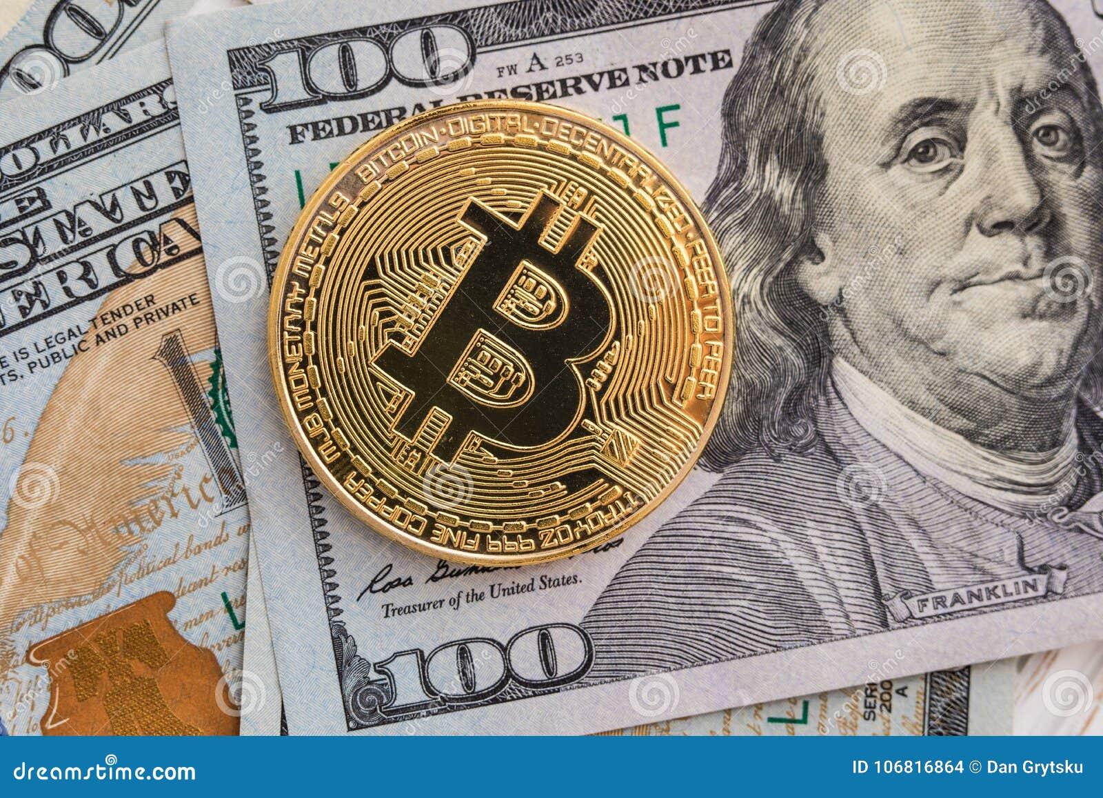de dolar a bitcoin