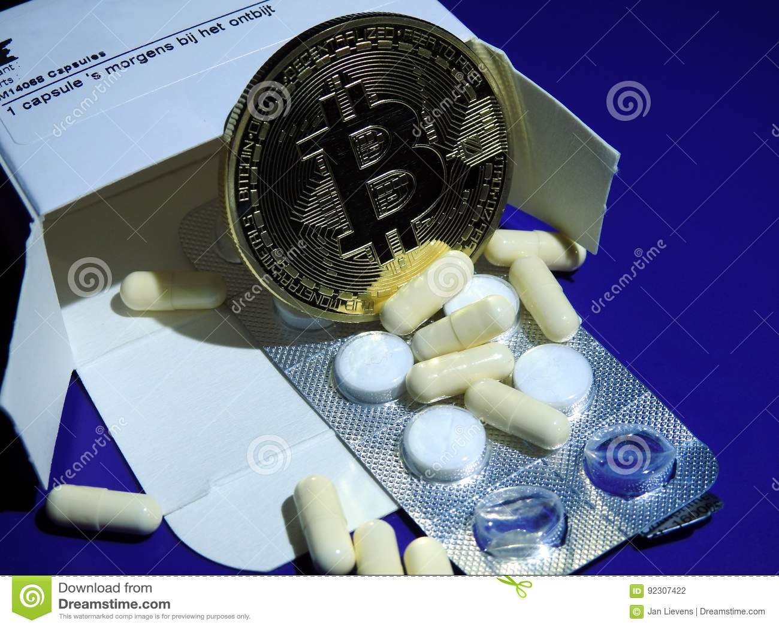 btc medicina)