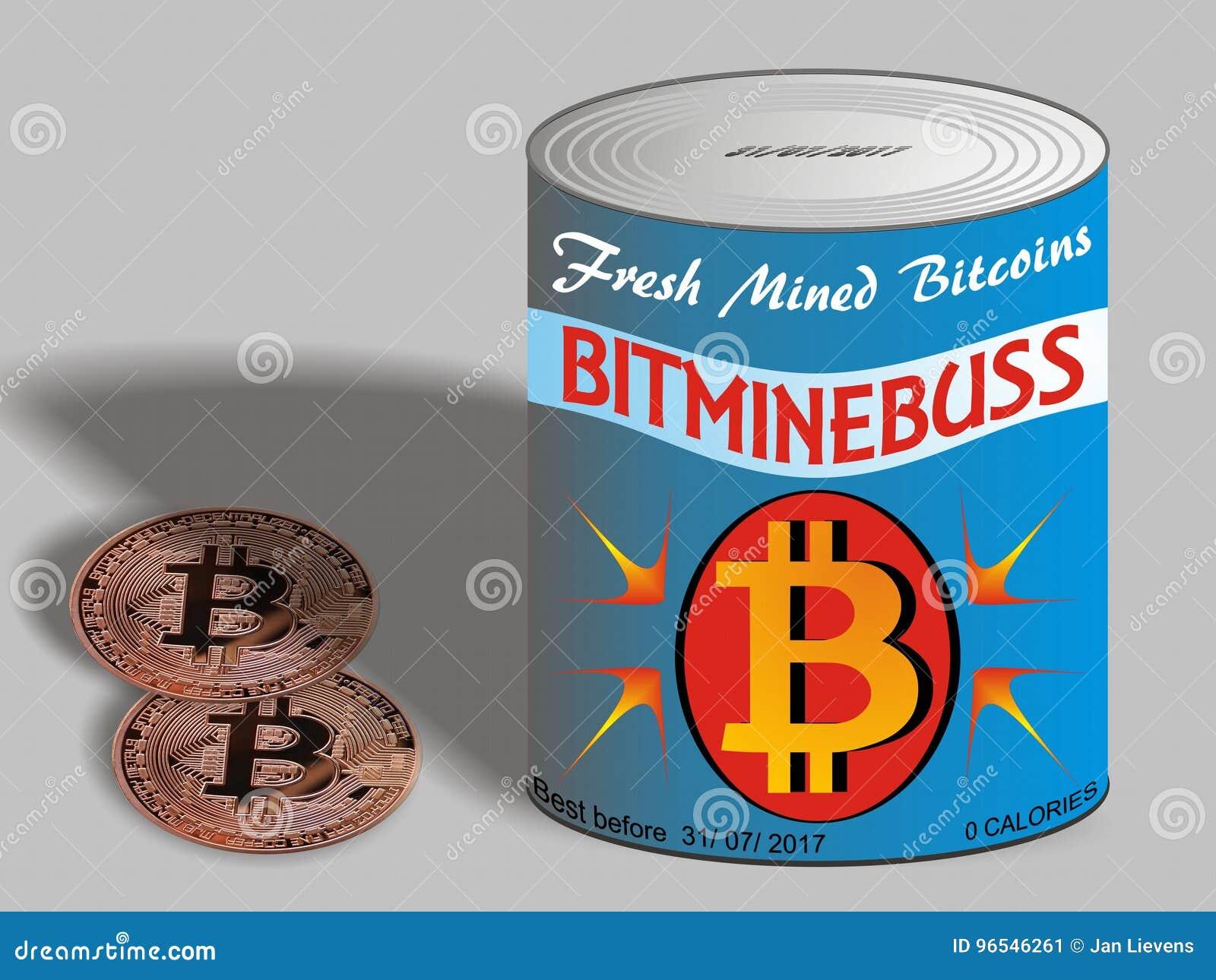 Bitcoins свеже минированное Bitcoins в олове
