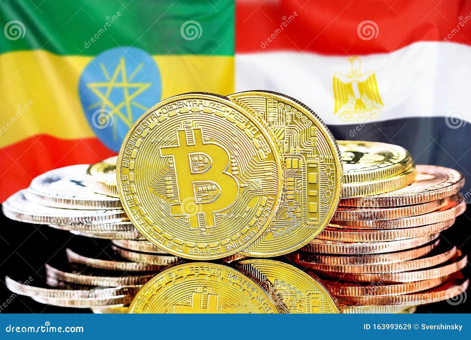 a bitcoin egy blockchain platform)
