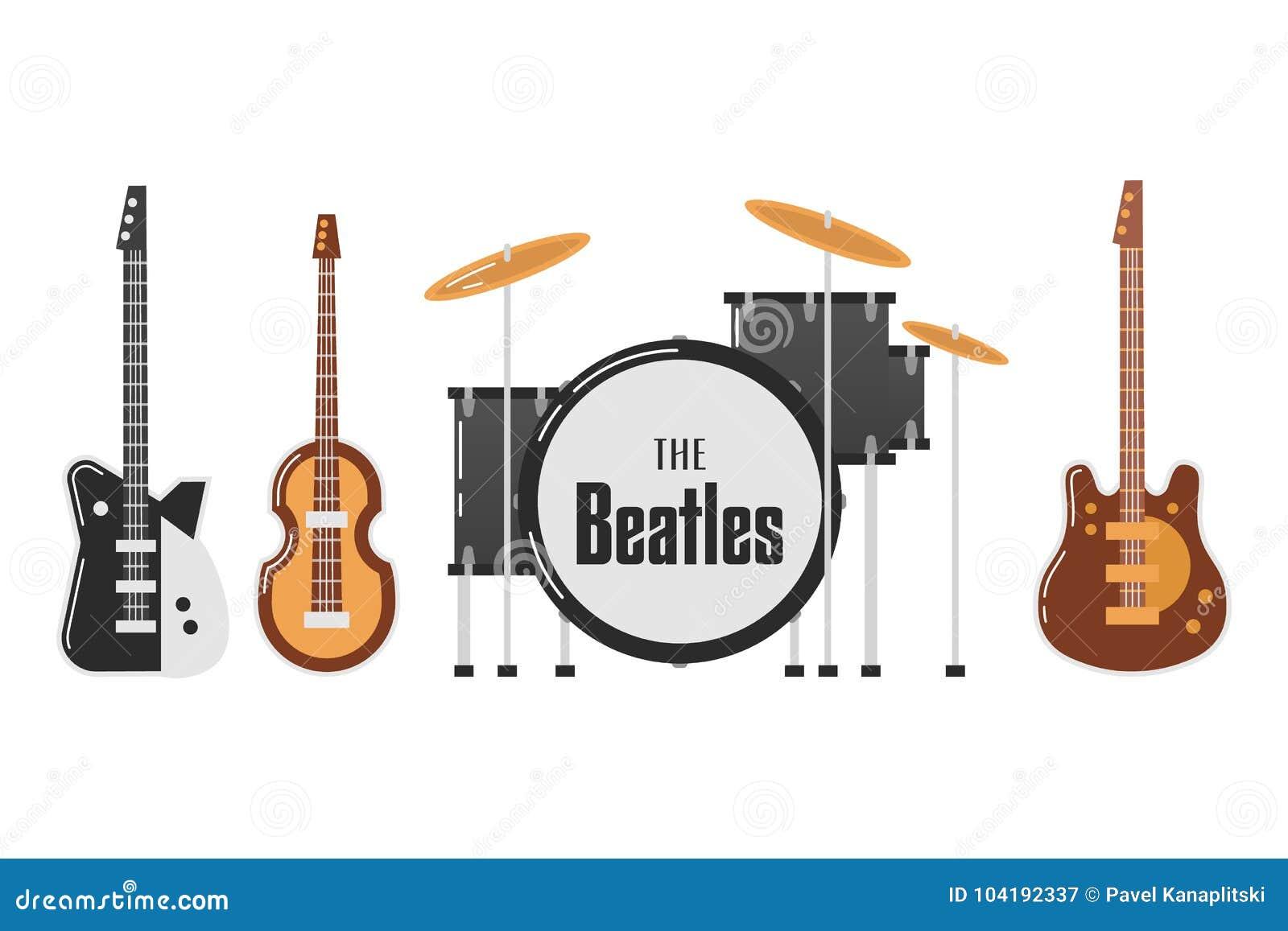 Bitelsi zespołu tematy