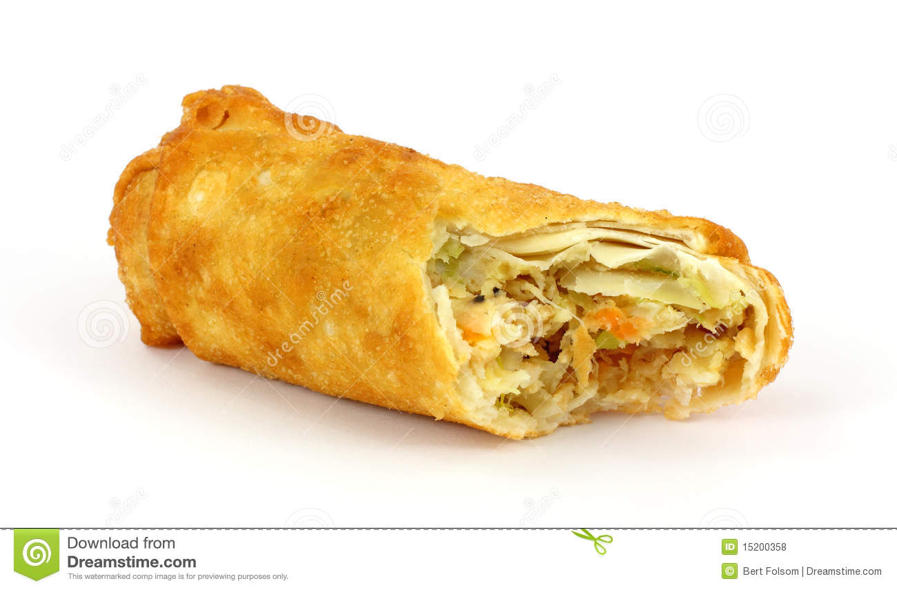 free clipart spring rolls - photo #15