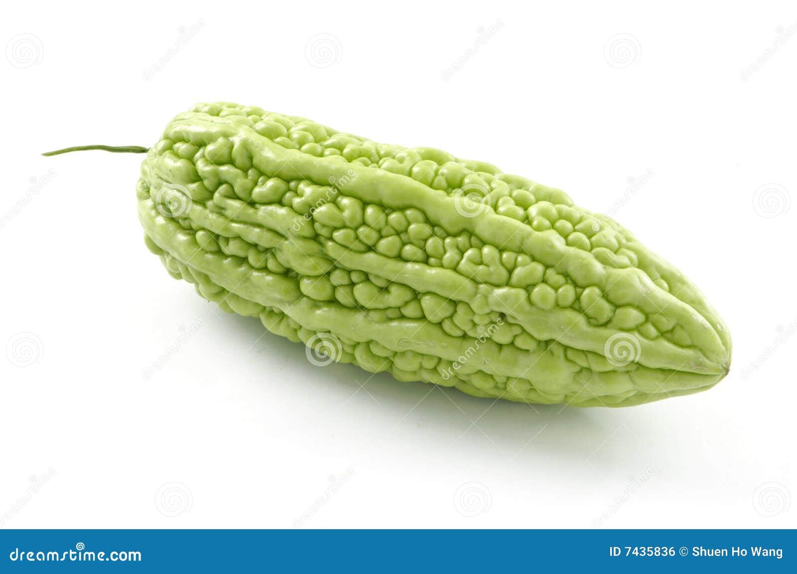 Ampalaya stock photography 46168520 - Bitter melon culture ...