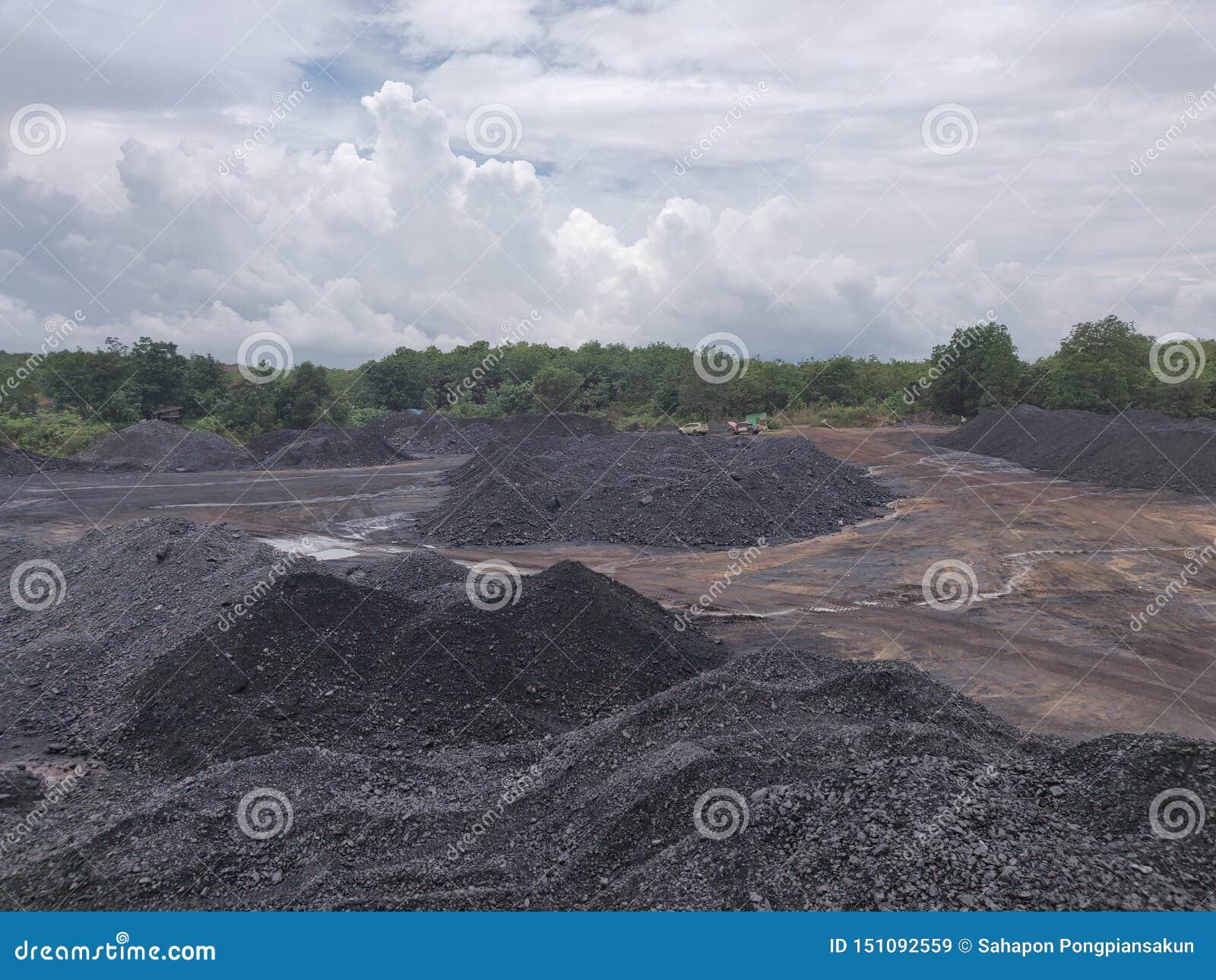 Bituminoso - carbón de antracita, carbón de alto grado