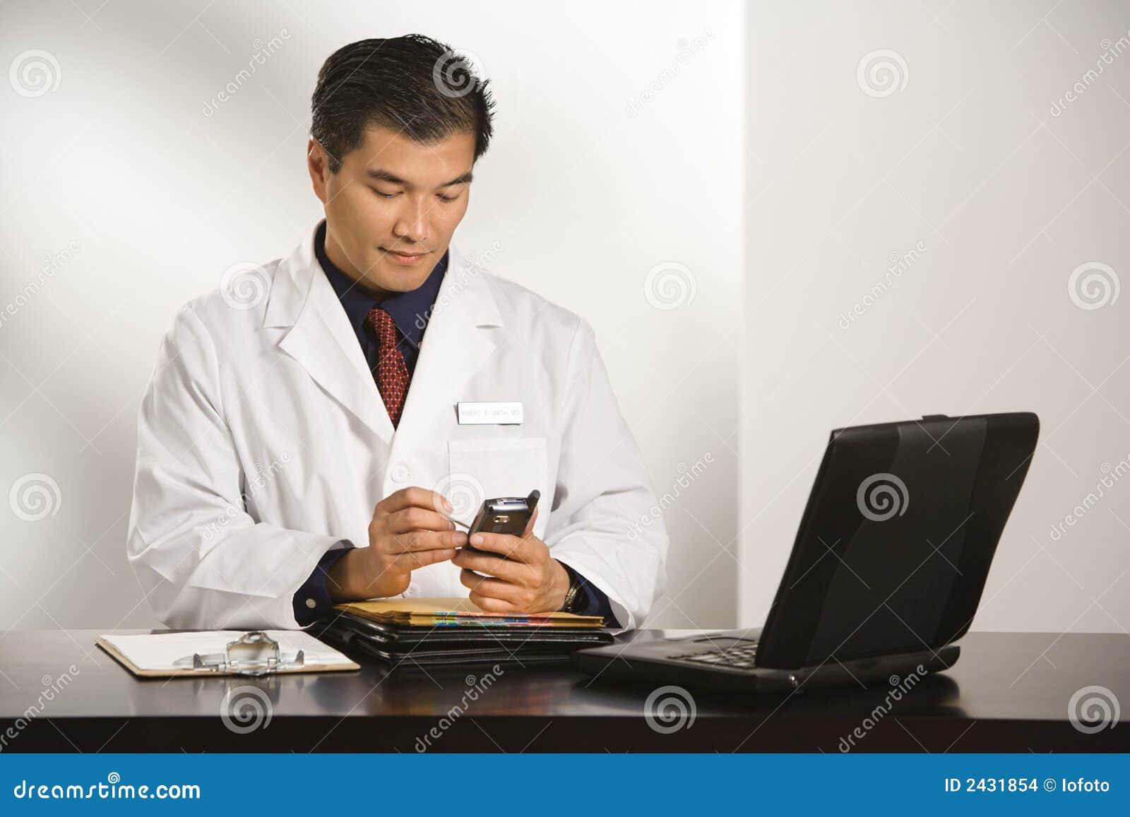 Biuro doktora