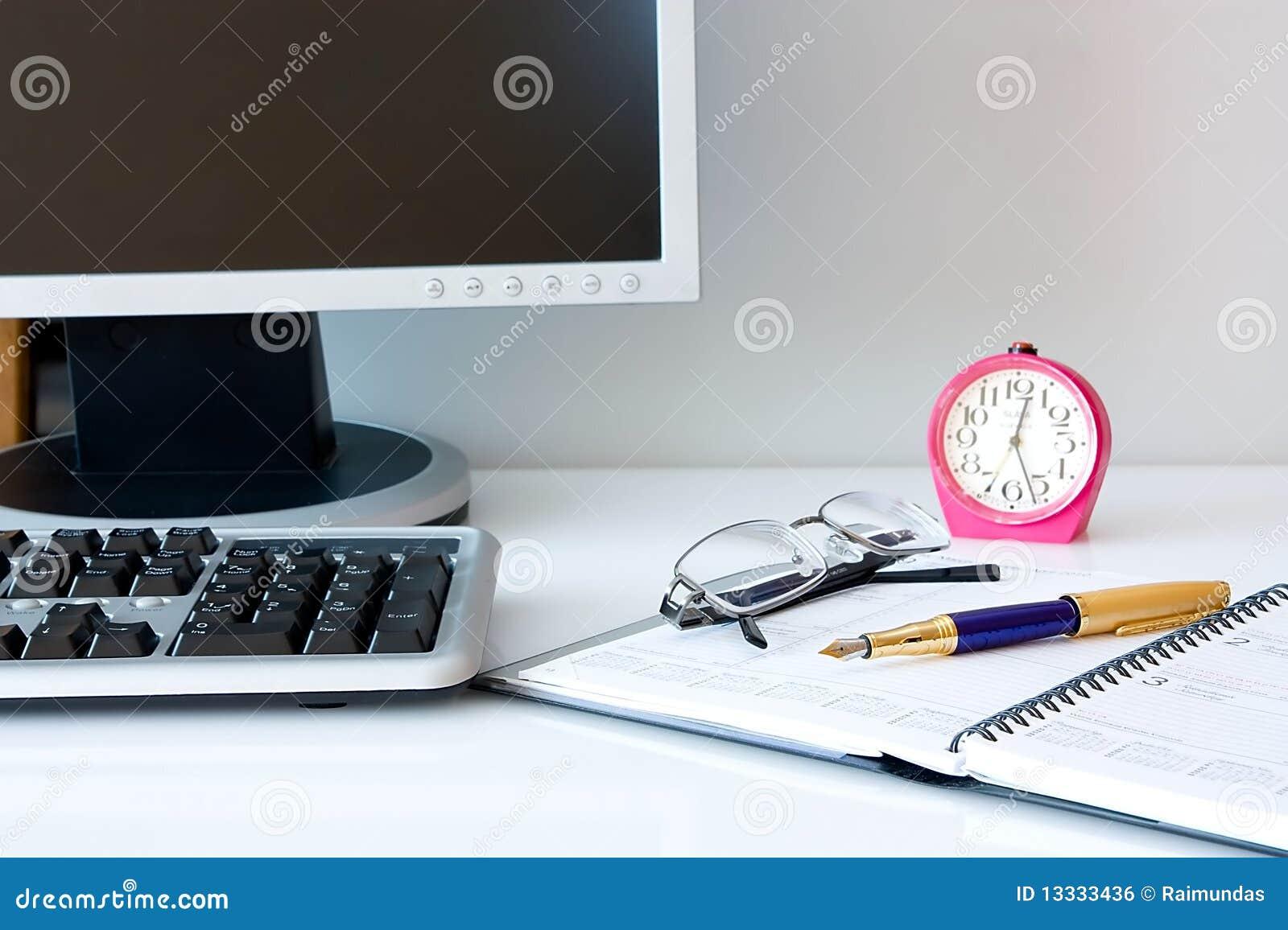 Biurowa środowisko praca