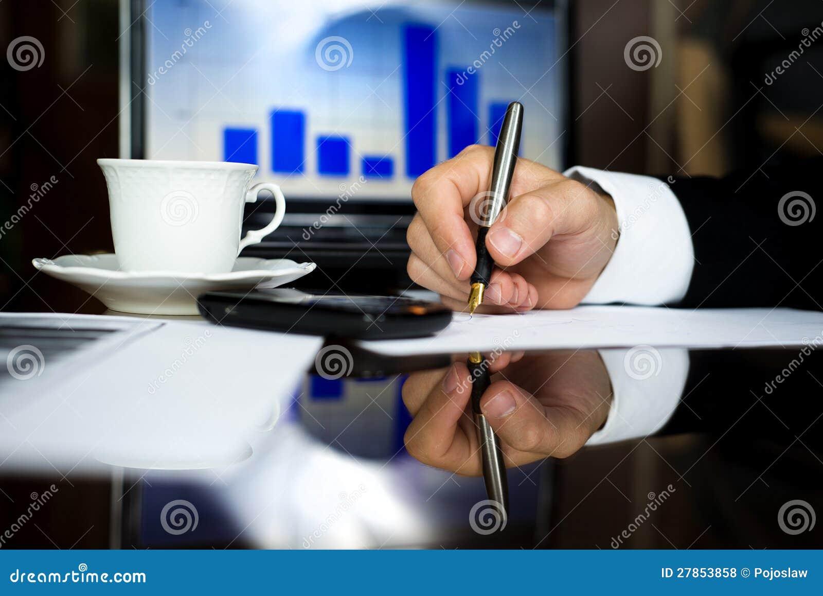 Biurowy biurko