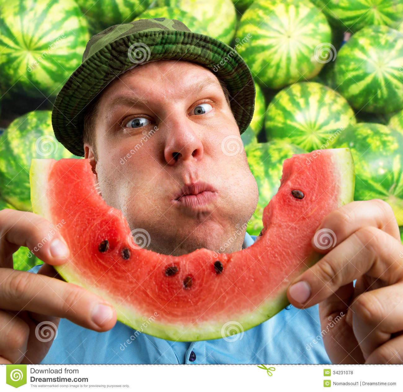 Top 9 Health Benefits of Eating Watermelon