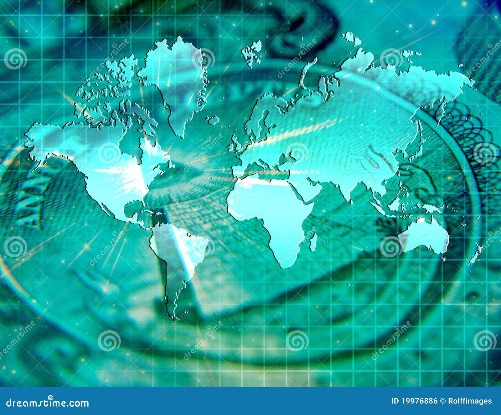 Biznes globalny