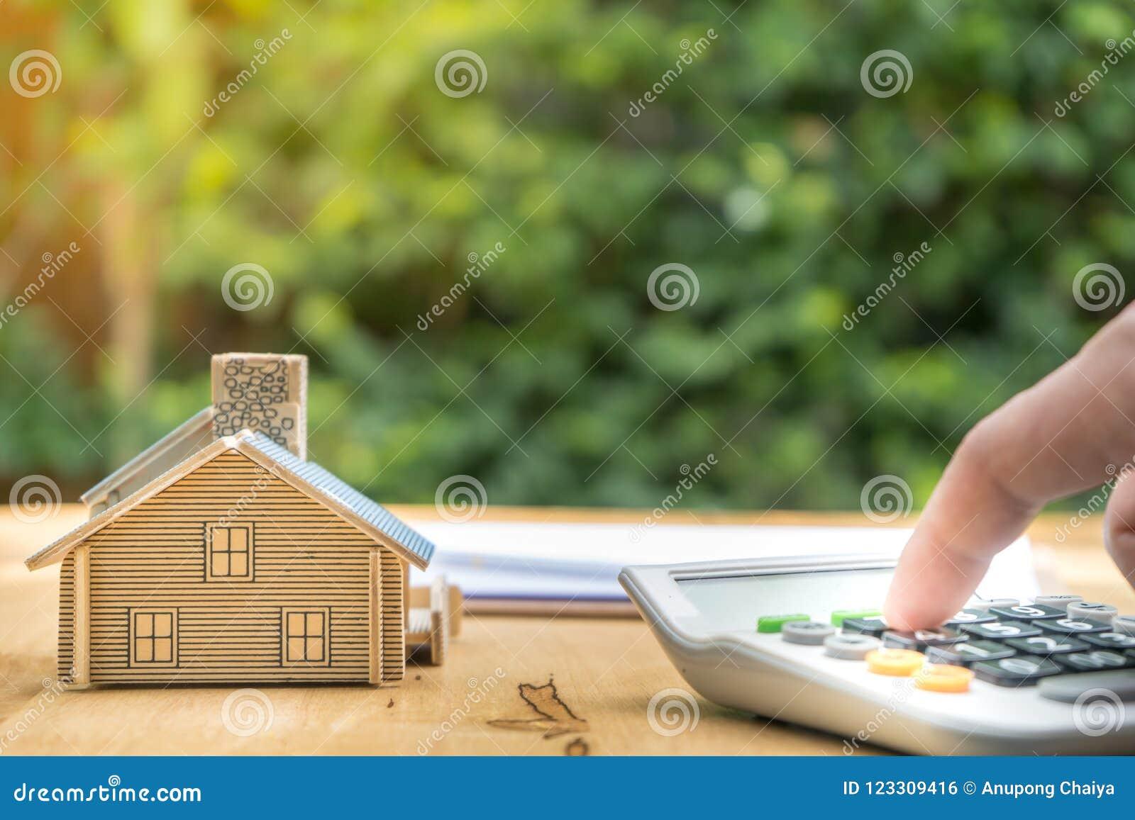 Biznes Podpisuje Kontraktacyjnego zakup - sprzedaje dom
