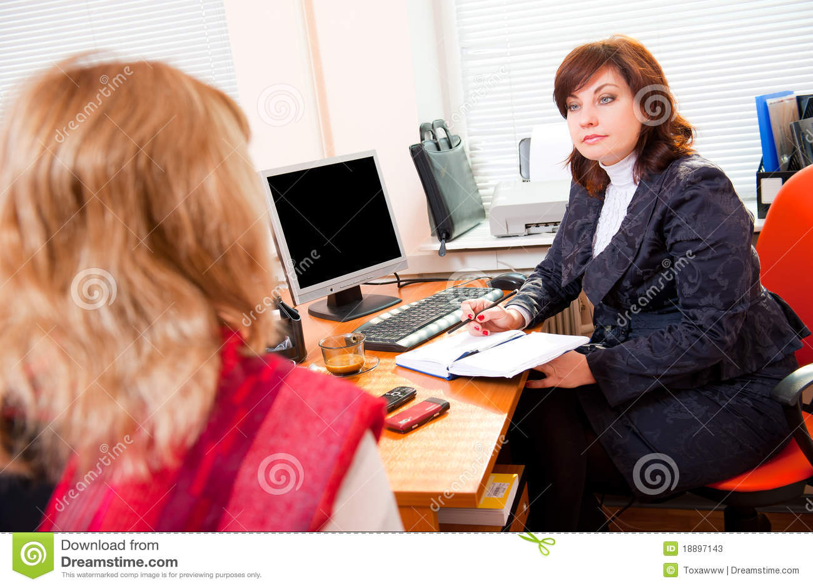 Biznes spotyka kobiety