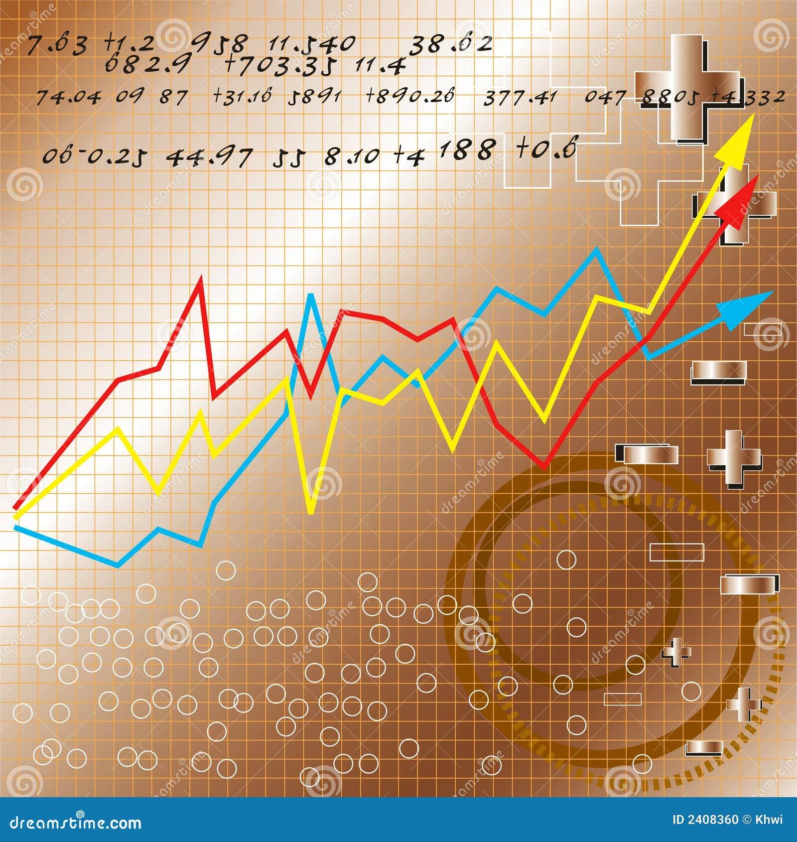 Biznes wartości udziału w rynku