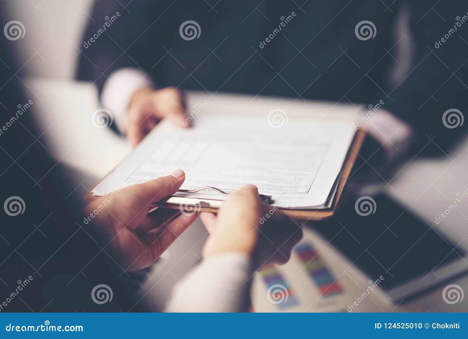 Biznesowa dokumentacja, biznesowego sukcesu pojęcie