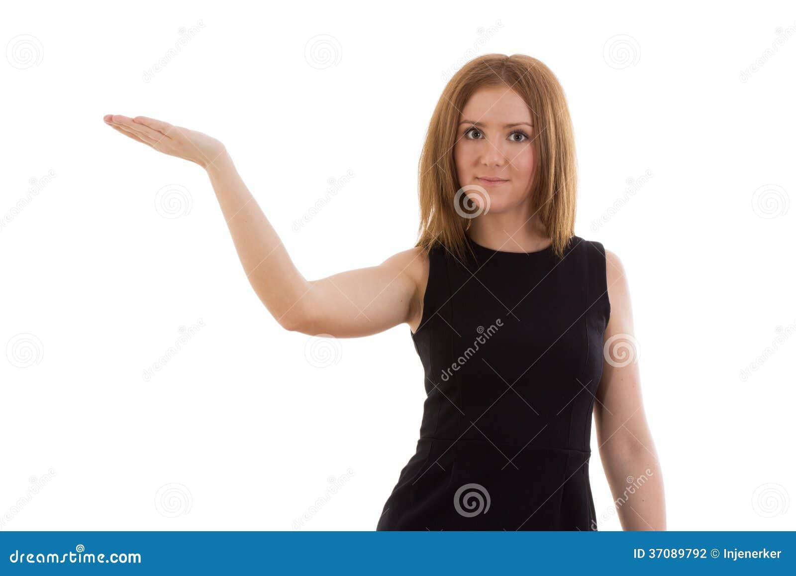 Download Biznesowa Kobieta Na Białym Tle Zdjęcie Stock - Obraz złożonej z osoba, model: 37089792
