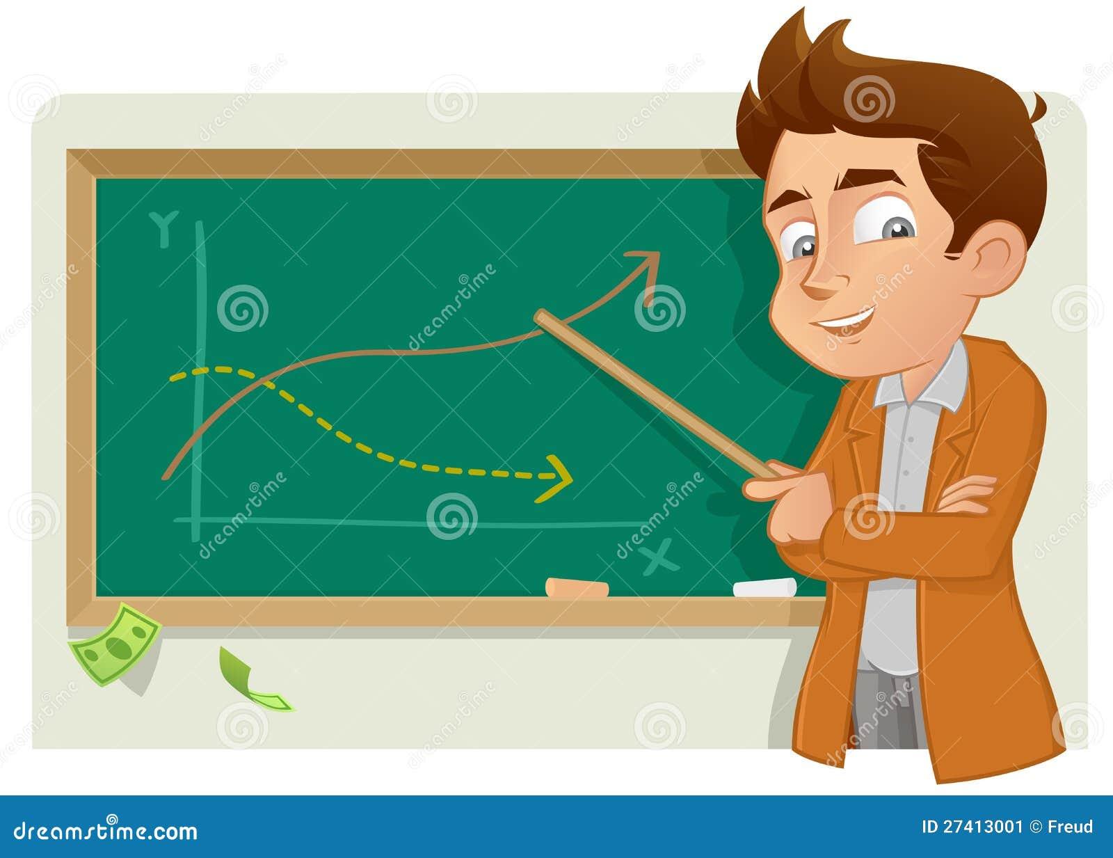 Biznesowa prezentacja