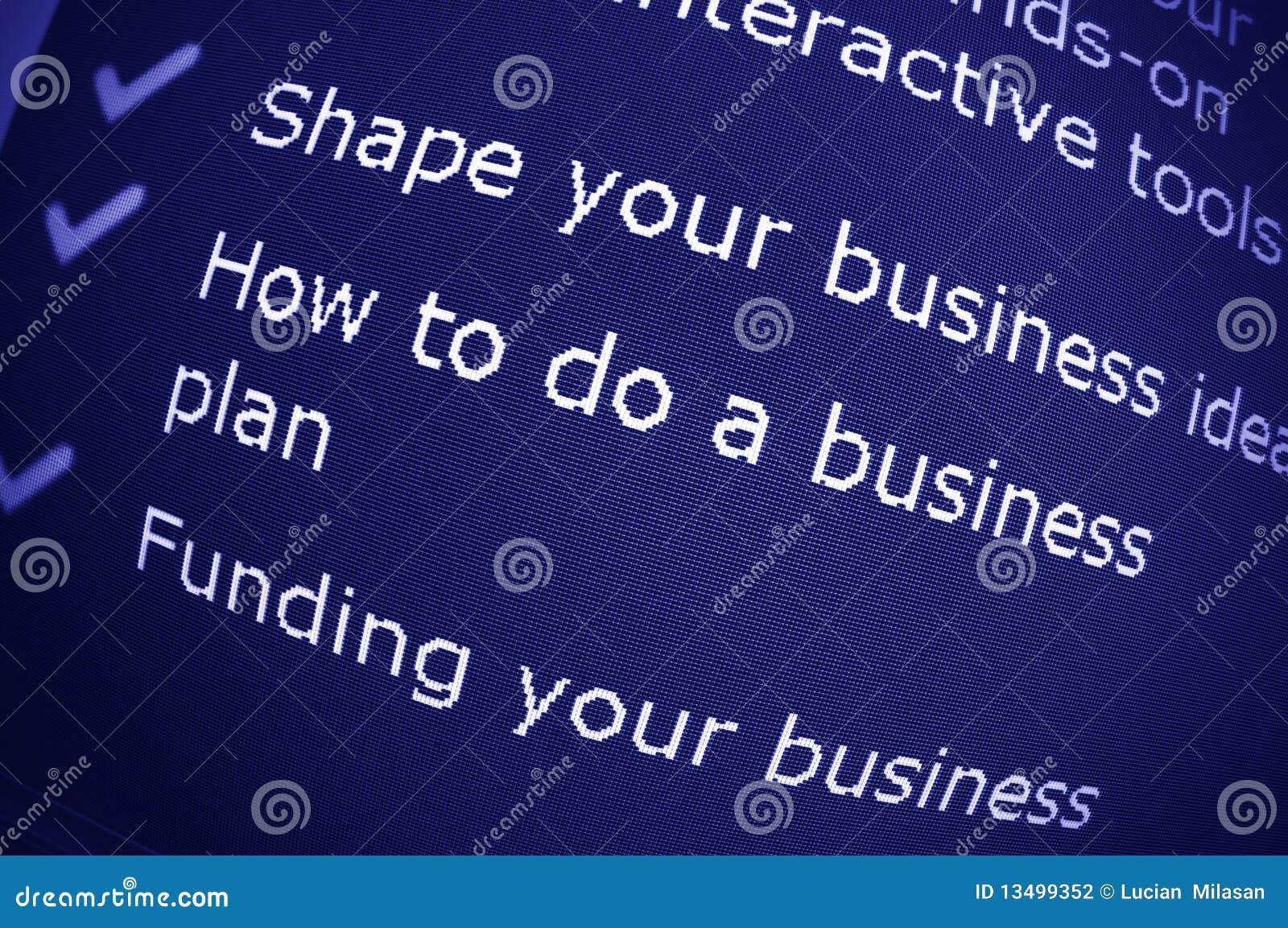 Biznesowa rada
