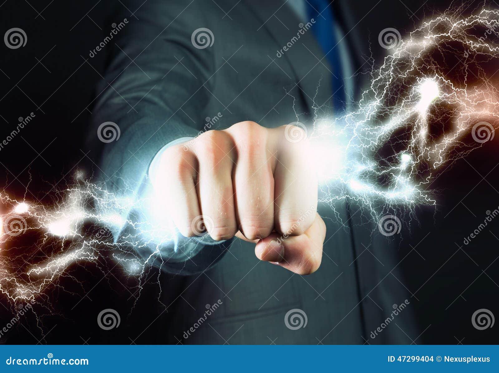 Biznesowa władza