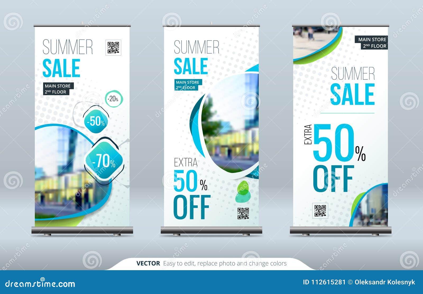Biznesowy Stacza się Up sztandaru stojaka 3d tła pojęcia ilustracja odizolowywał prezentacja odpłacającego się biel Abstrakcjonis
