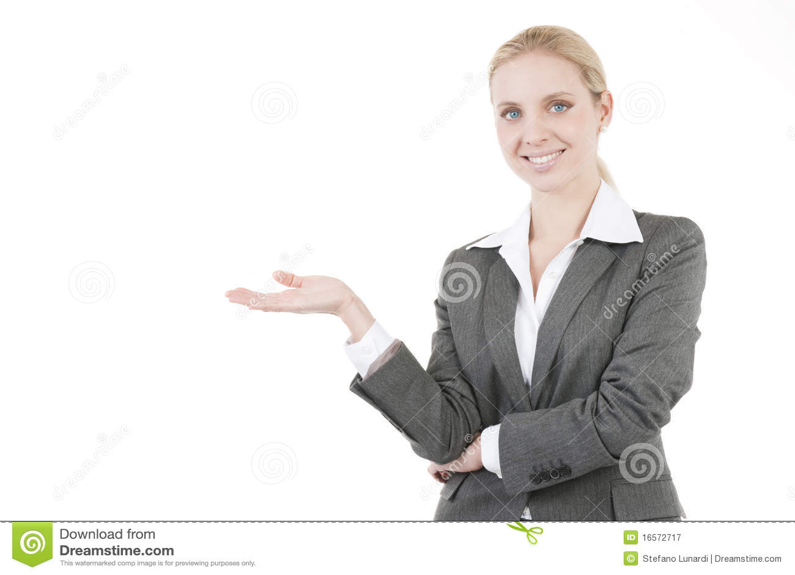Bizneswoman target1025_0_ produkt