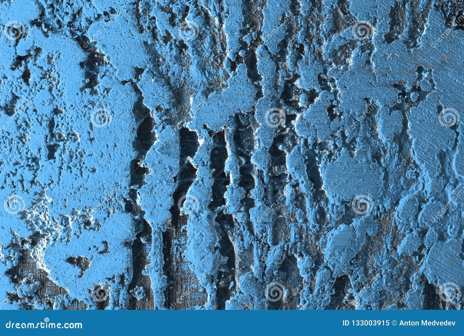 Blå celebratory stil markerade volymetrisk plattatextur - härlig abstrakt fotobakgrund
