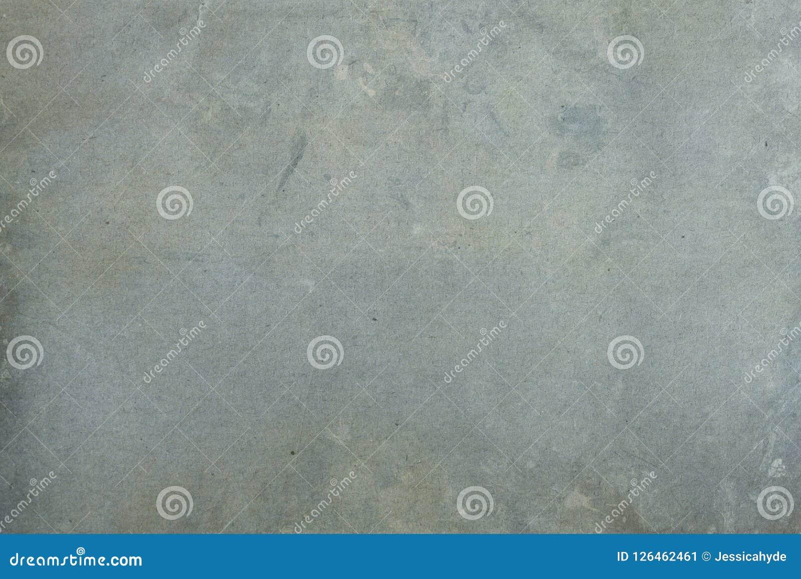 Blå grungy textur eller bakgrund för kraft papper