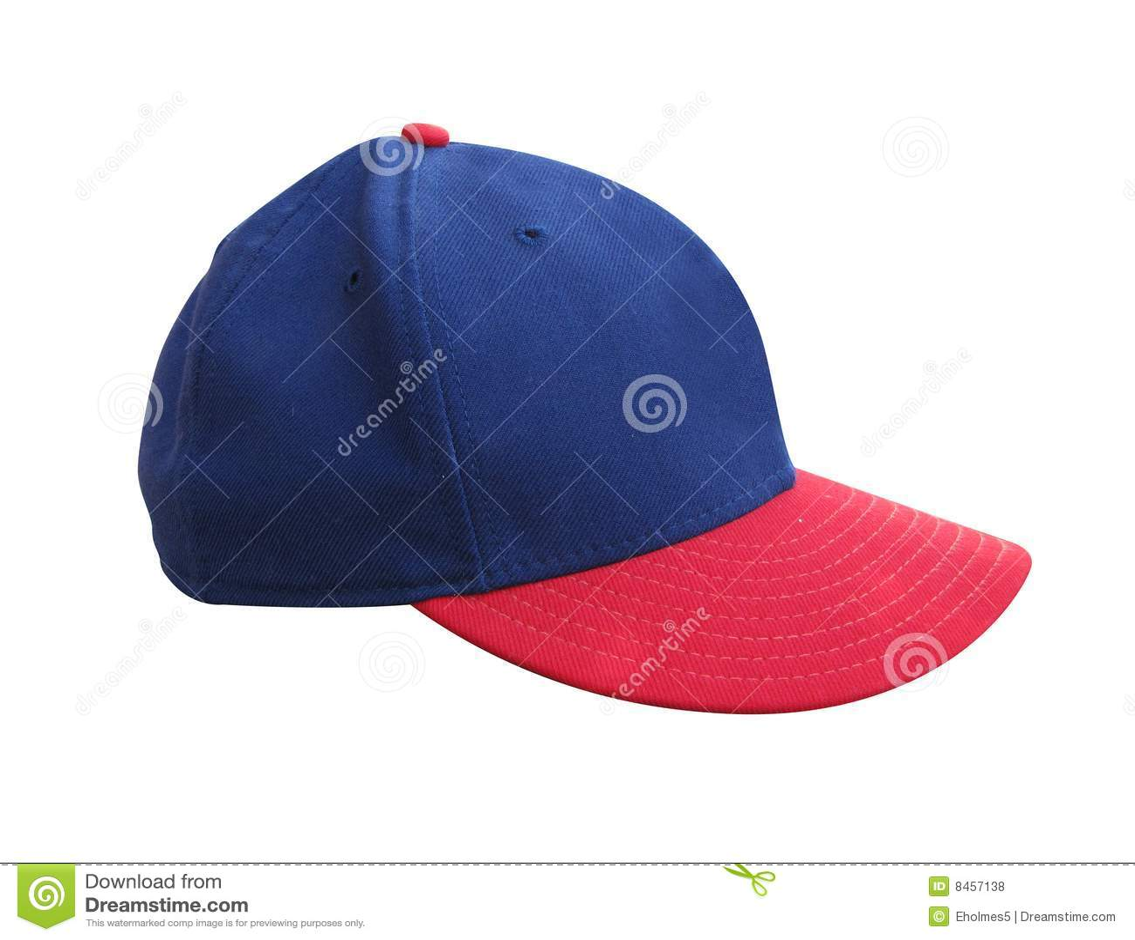 Blå hattred
