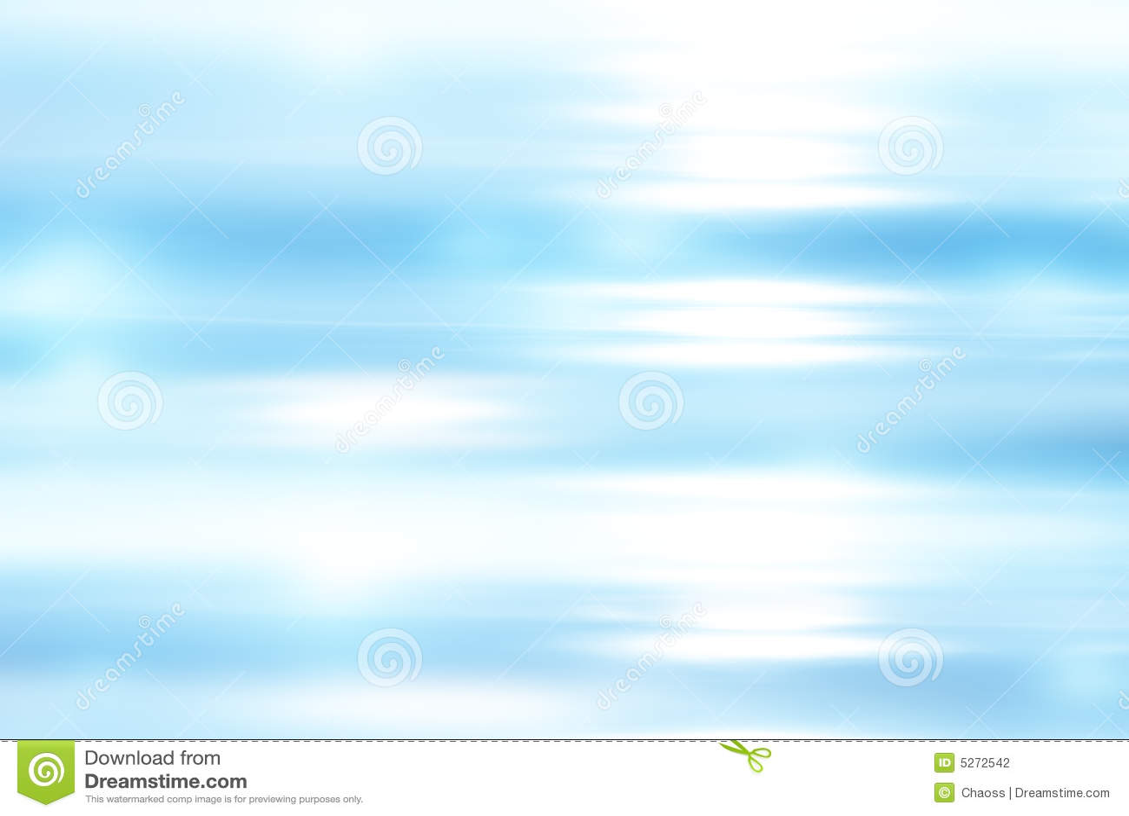 Blå ljus soft för abstrakt bakgrund