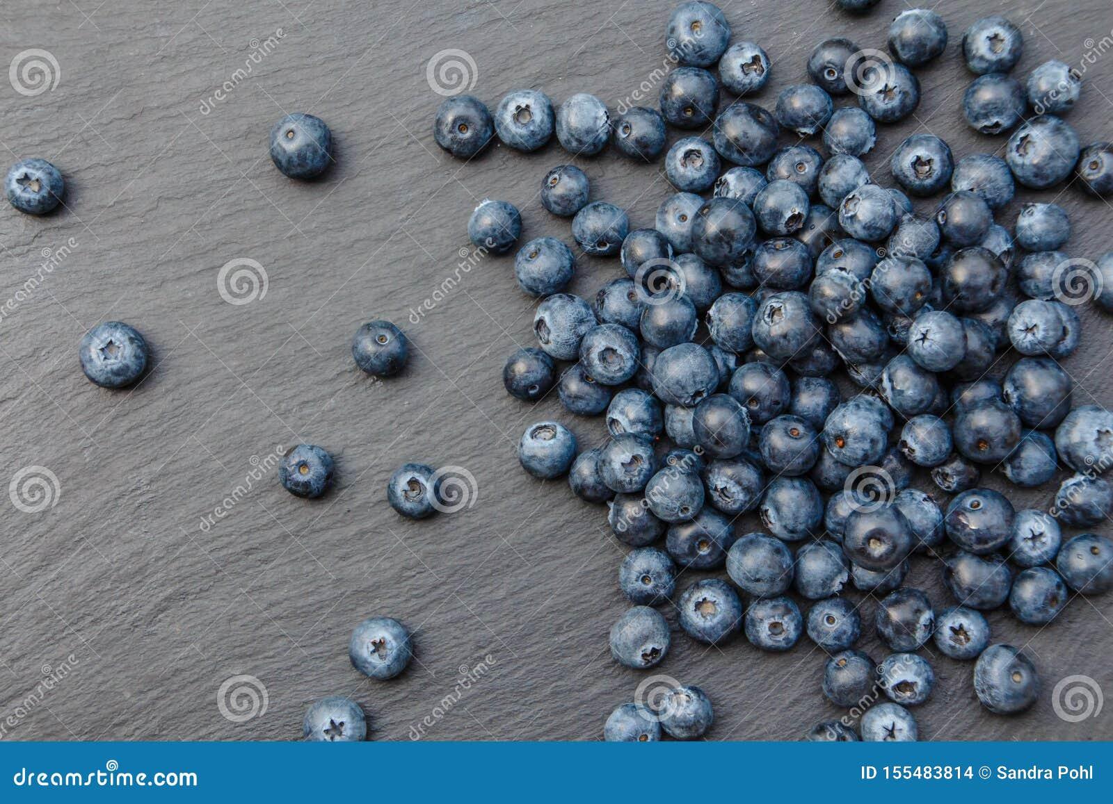 Blåbär kritiserar på plattan