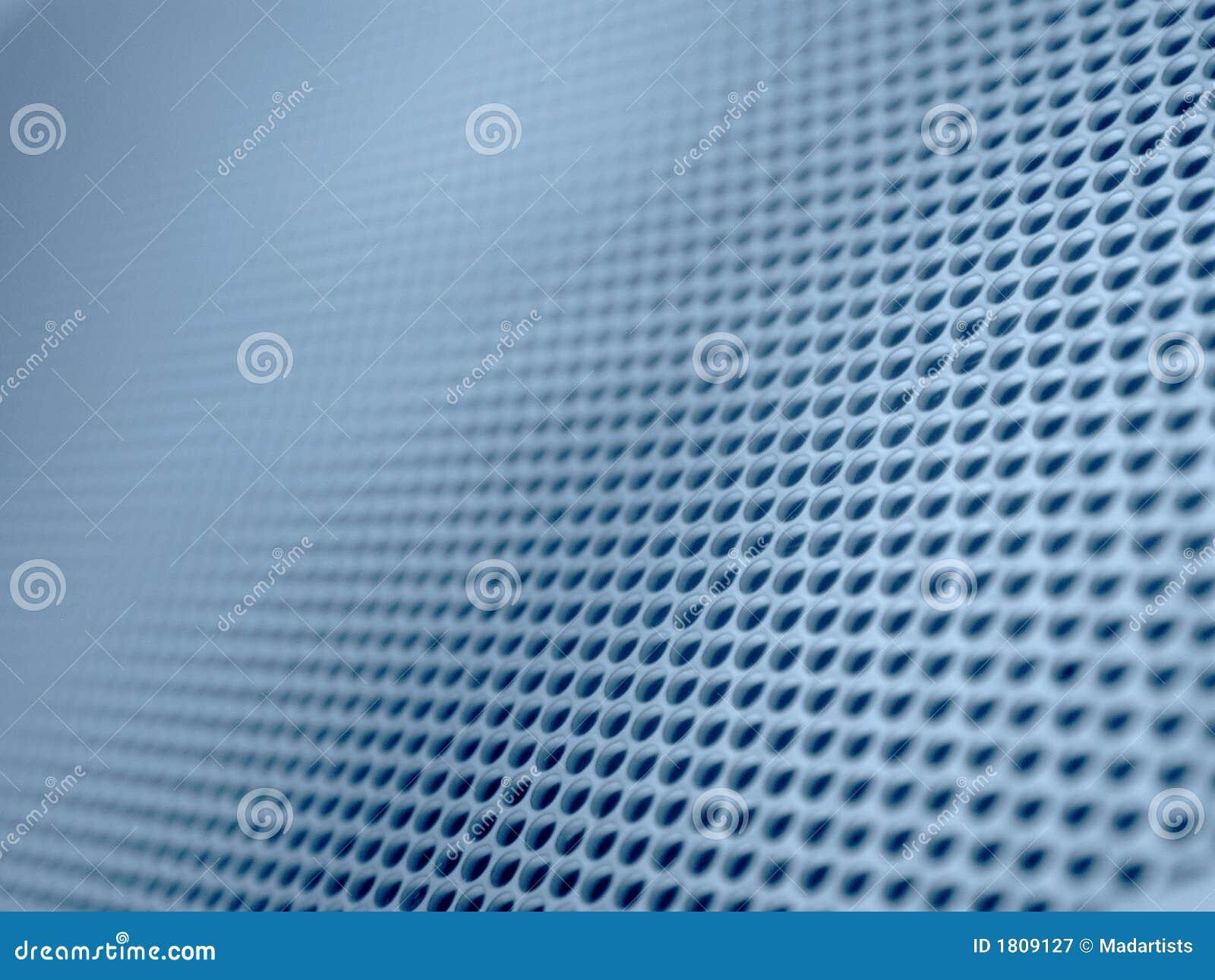 Blått diagonalt raster för bakgrund