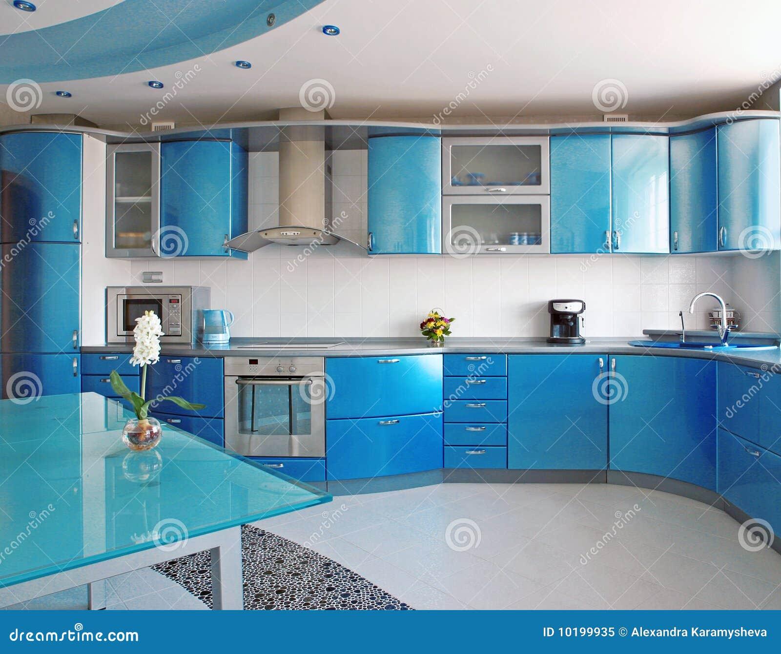 blått kök : gardiner,förster,blått,brunt,beige,vitt,tofs,blommor ...