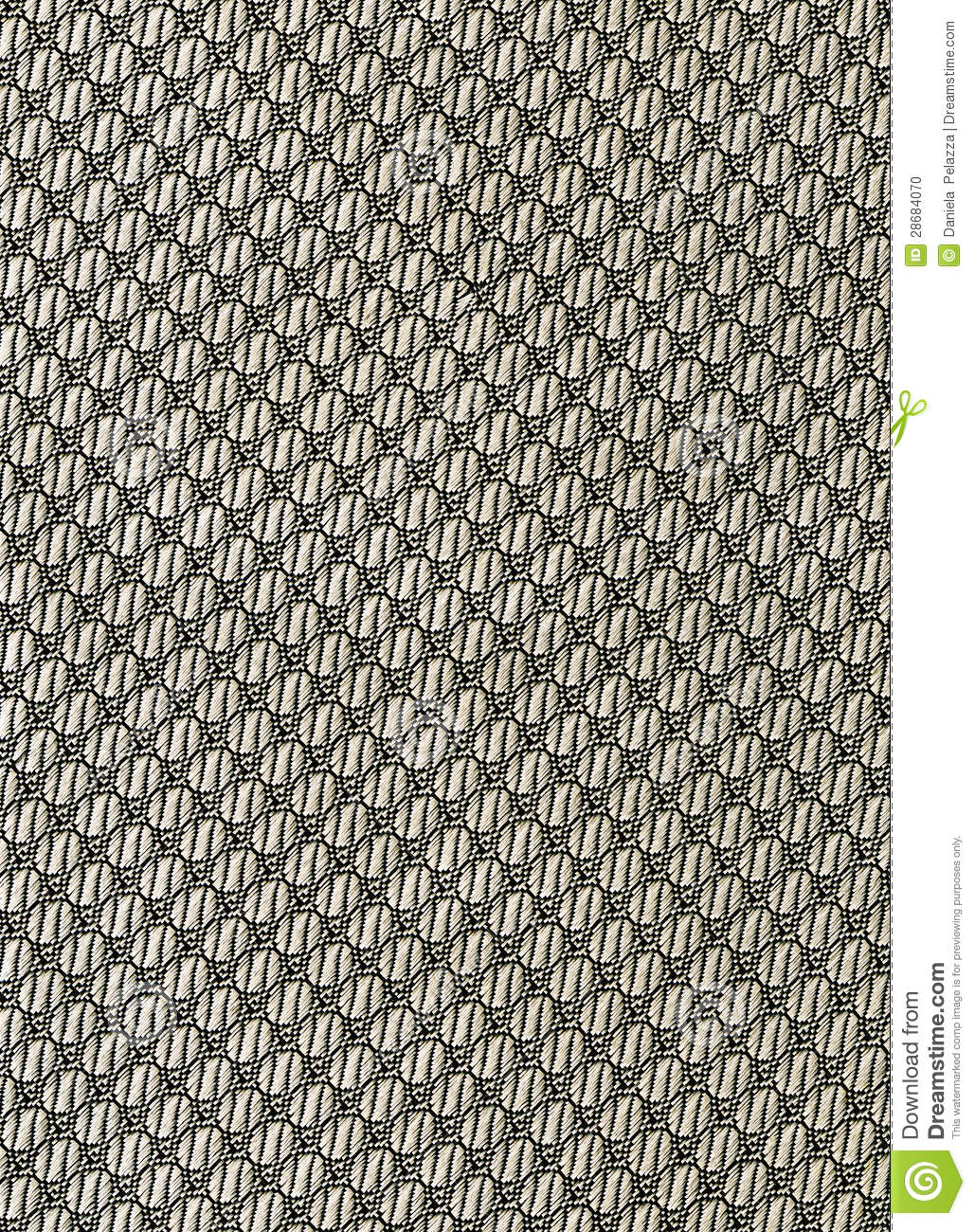 Black And Beige Living Room Decor: Black And Beige Fabric Stock Photo. Image Of Pattern