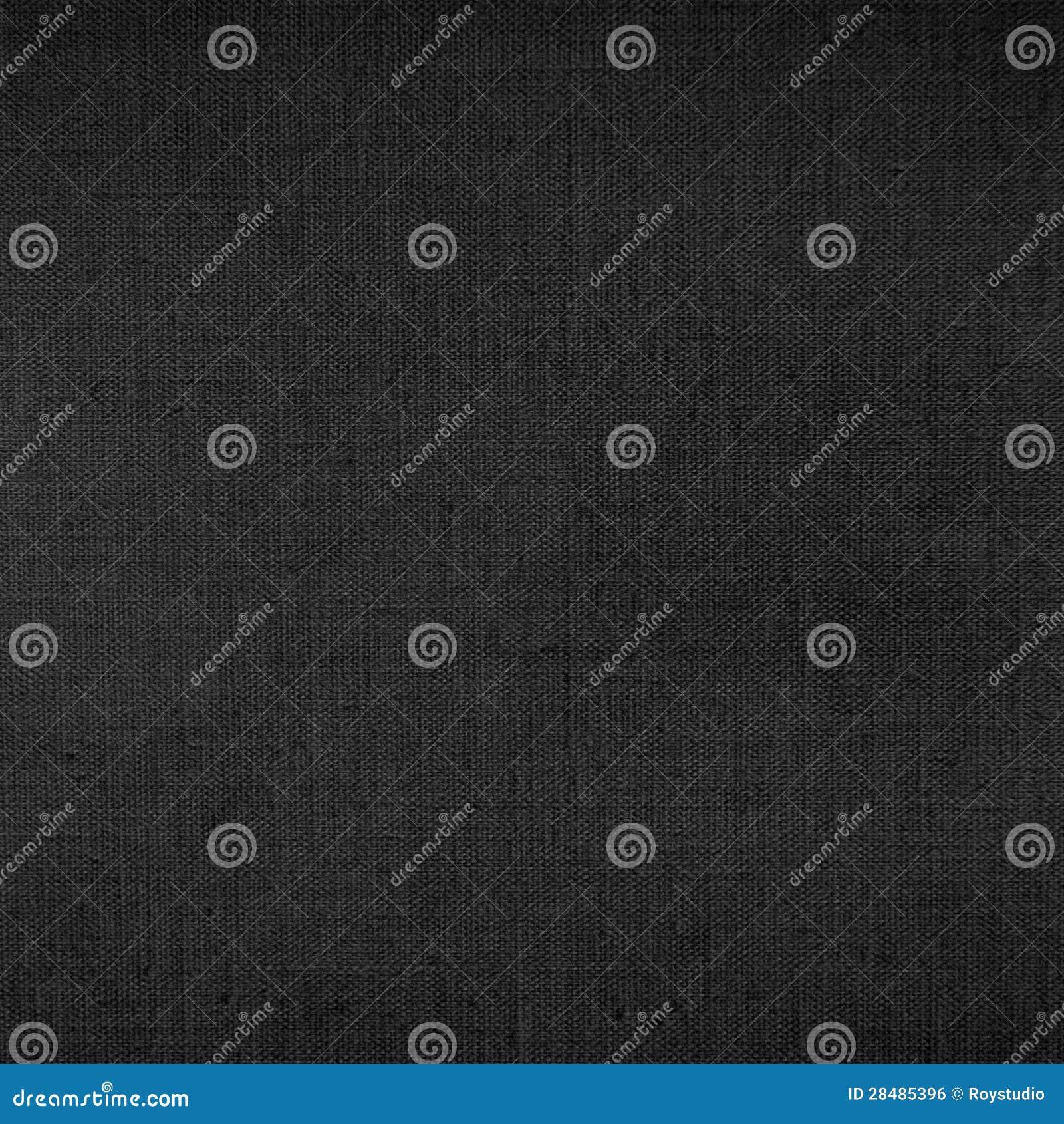 Black Canvas Background : Black canvas texture background delicate striped pattern