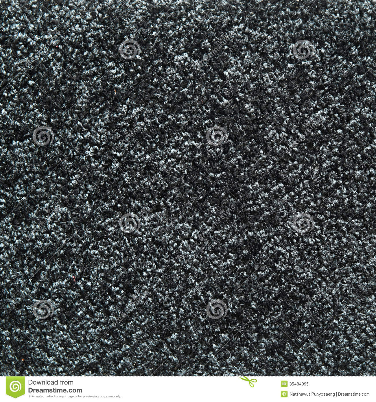 Black Carpet Texture Stock Image. Image Of Abstract, Blank