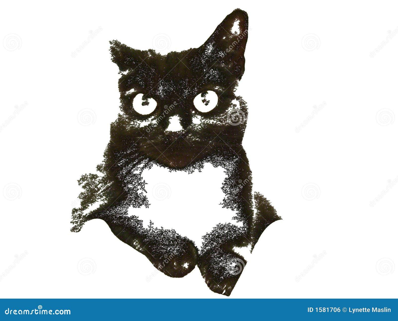 the black cat edgar allan poe analysis essay