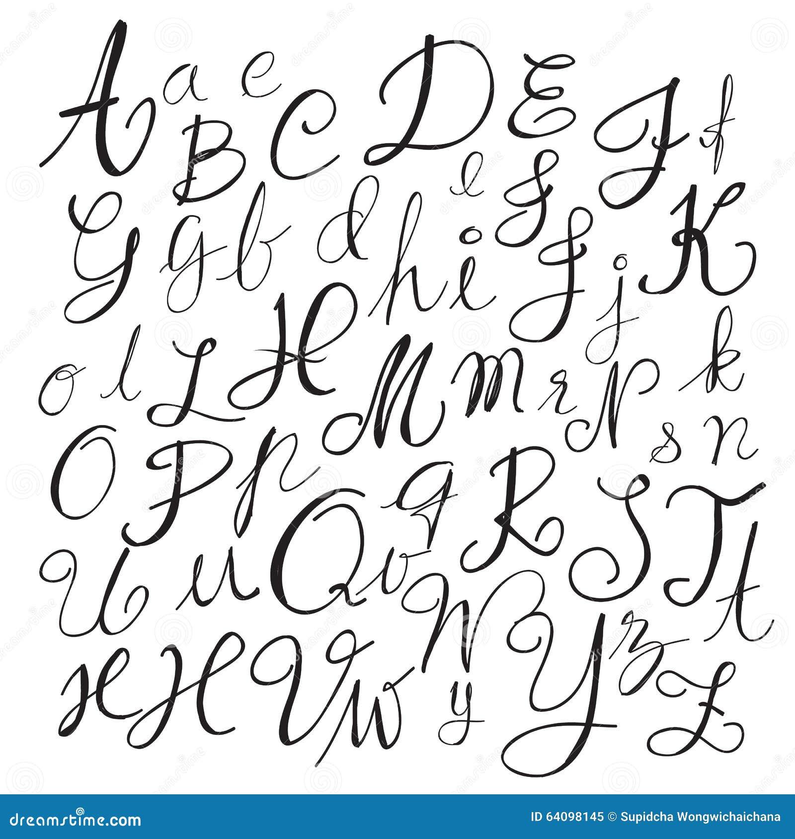 Cool Letter Alphabet Wwwgalleryhipcom The Hippest Pics