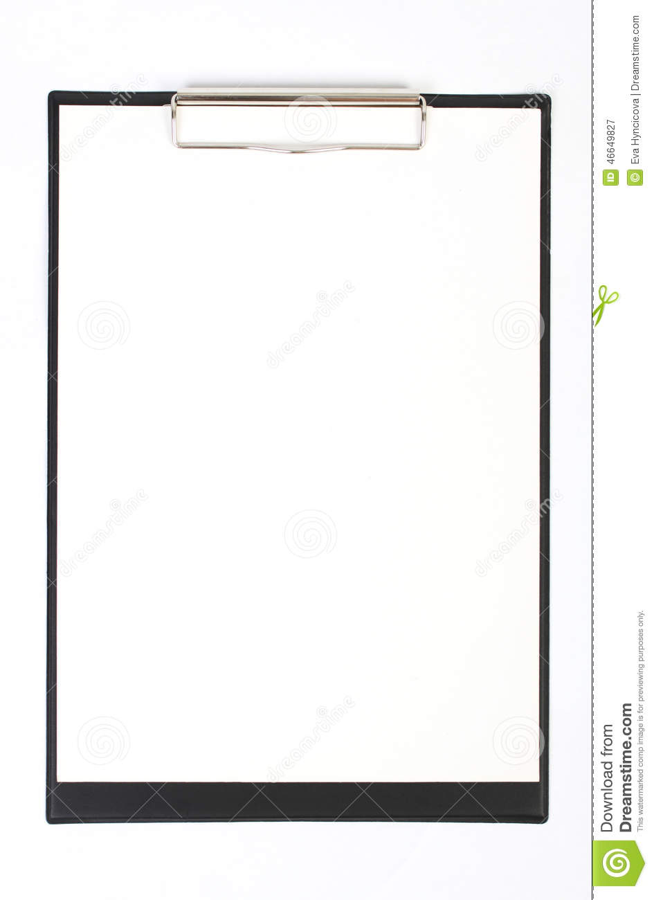 https://thumbs.dreamstime.com/z/black-clipboard-blank-sheets-paper-isolated-white-vertical-46649827.jpg