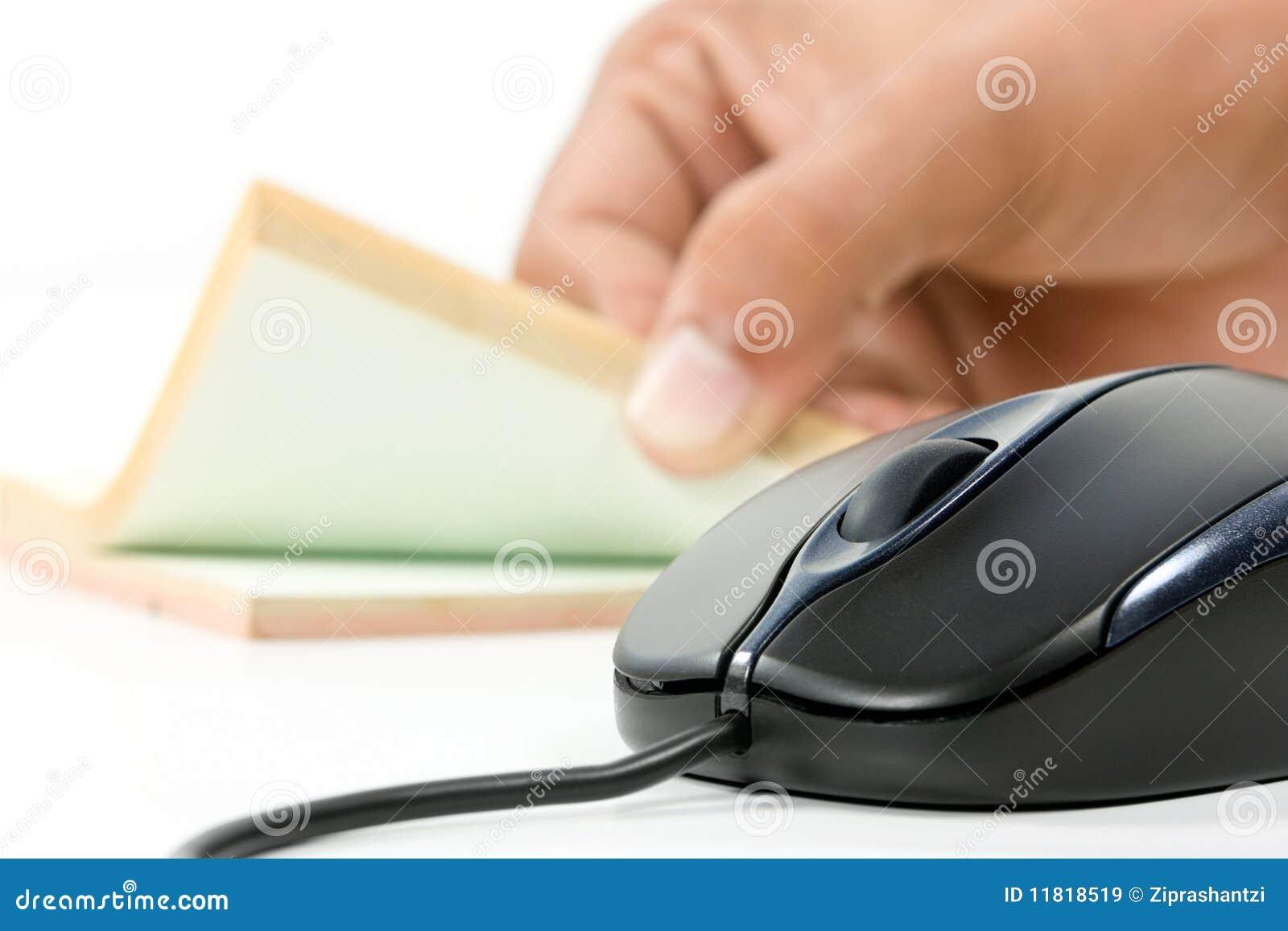 Pen computing