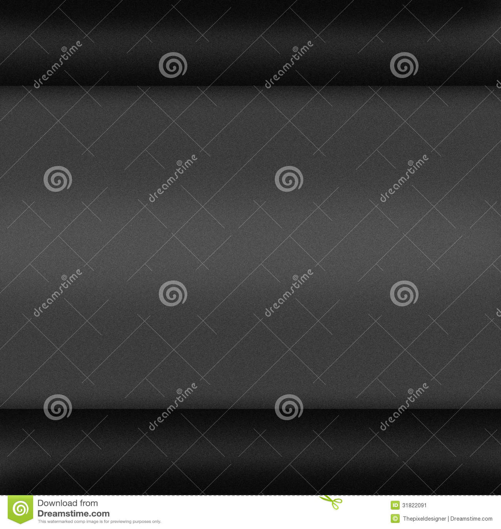 Black, Dark, Grey Background Stock Image