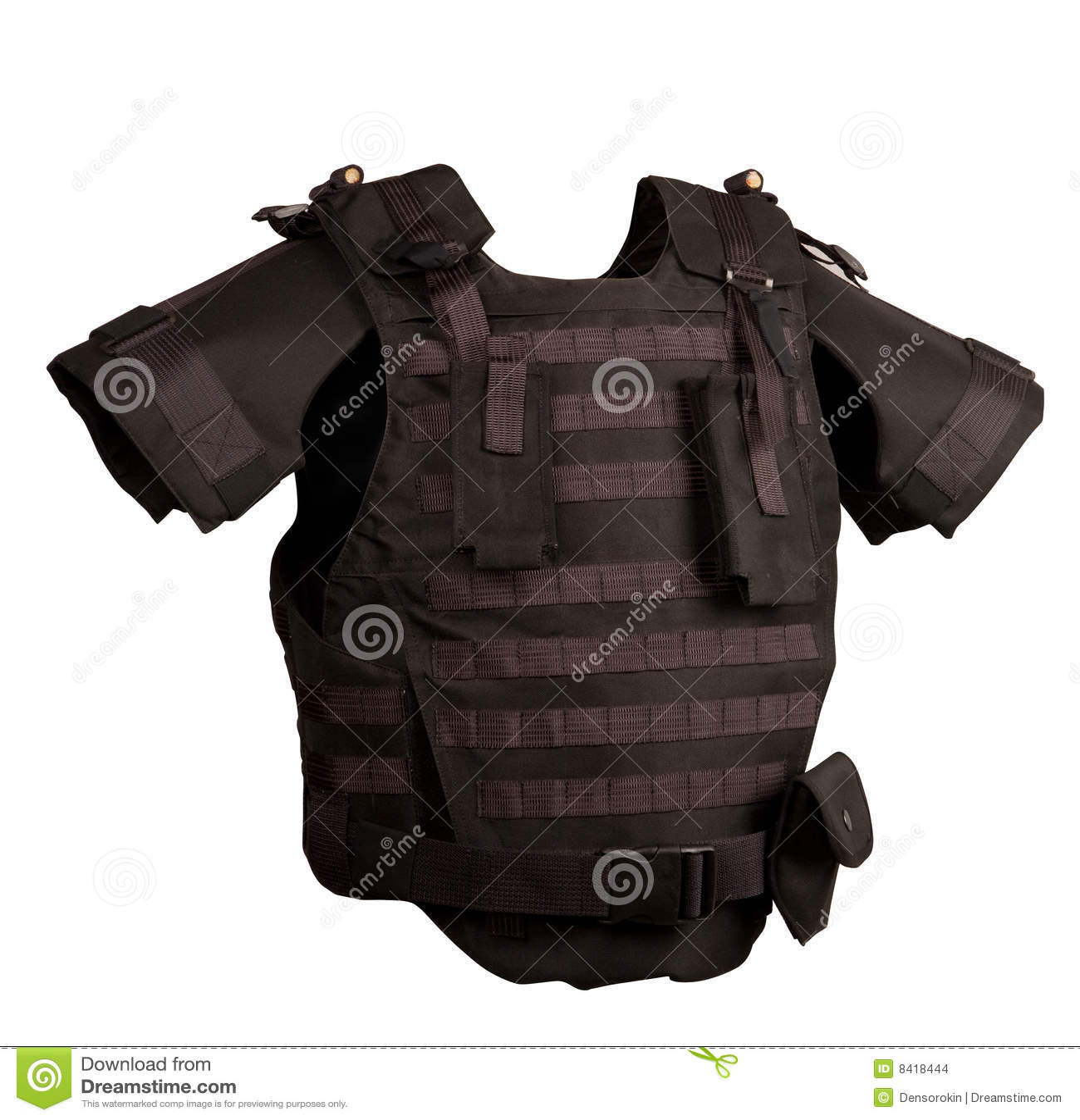 black flak jacket stock photo image of armor  combat gear vector download gear vector image