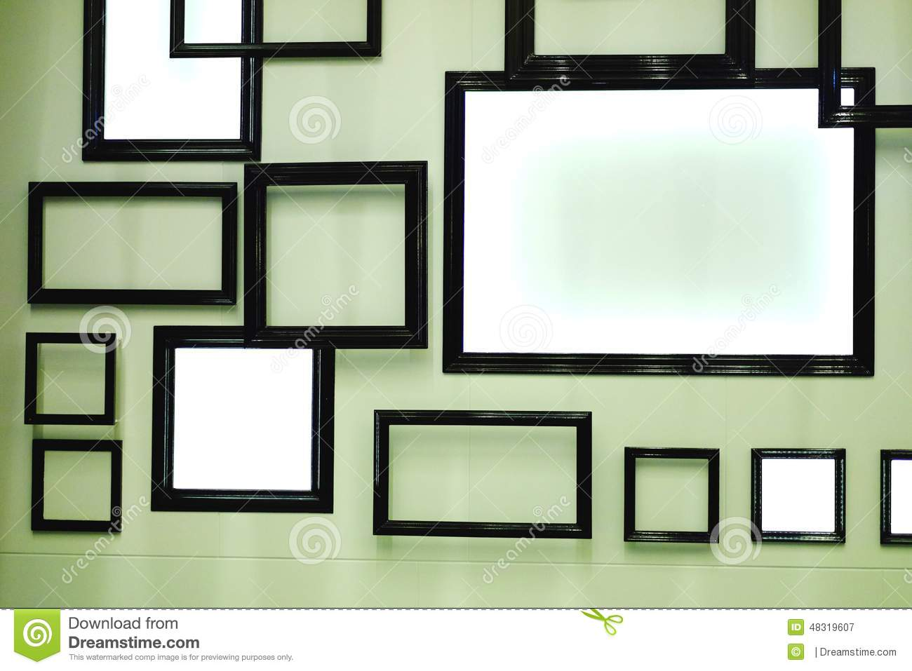 picture frames on wall simple. Black Frames On Wall. Picture Wall Simple M