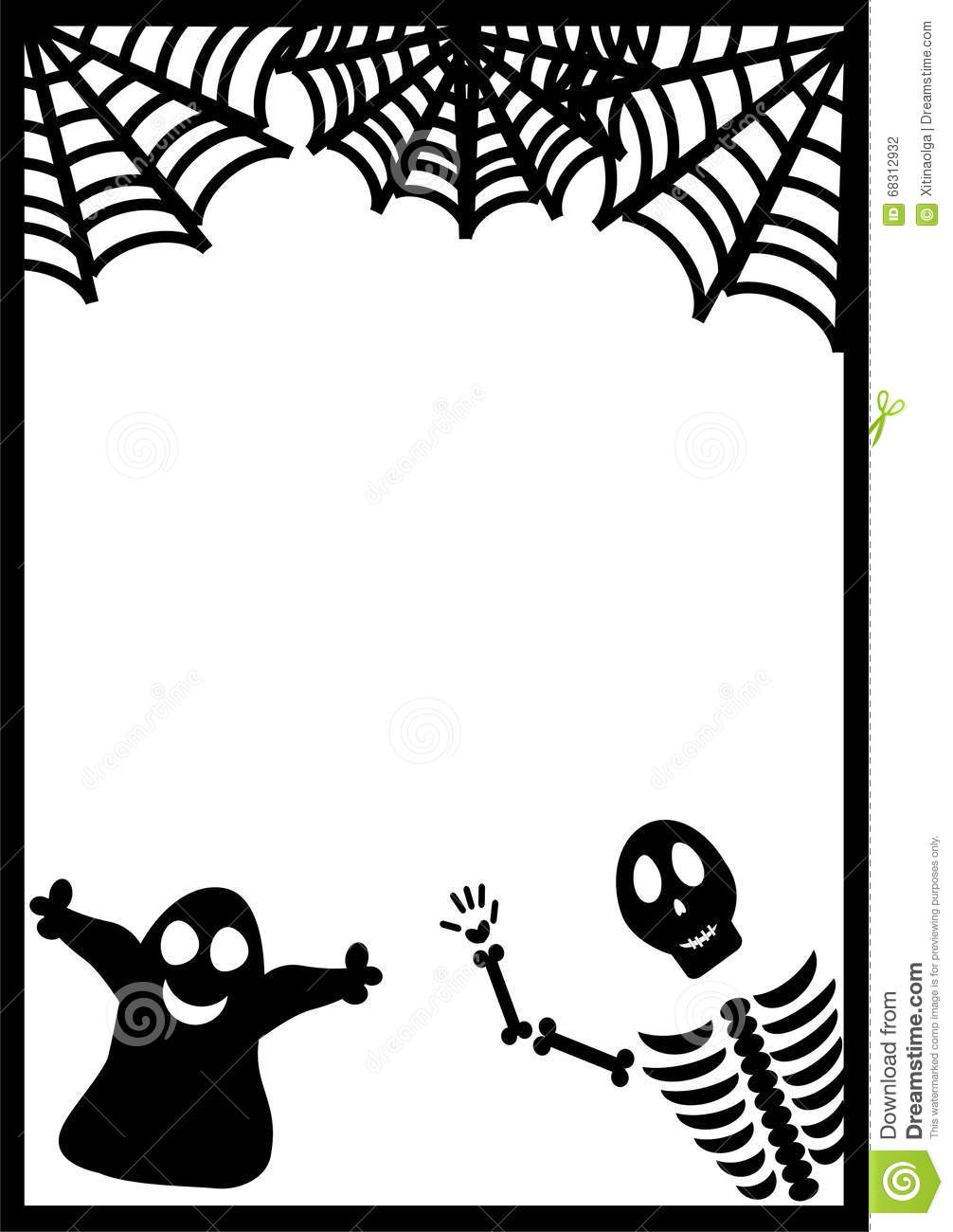 Cartoon Of A Candle Royalty Free Vector Clipart furthermore F in addition Latest Cb additionally  as well Greenwood Cemetery. on black ghost border
