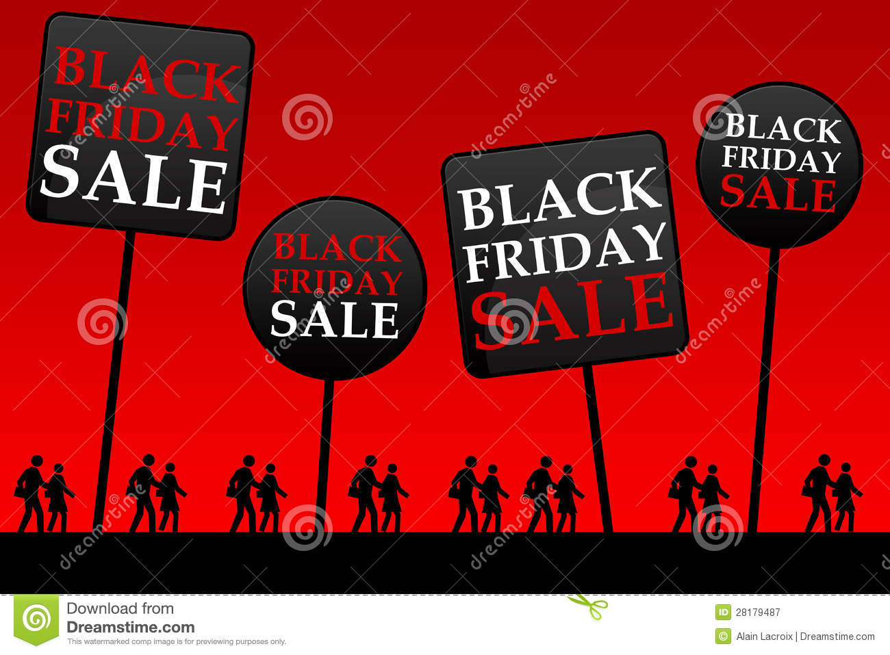 Nov 25,  · This year's Black Friday sales total is a percent increase over 's $ billion in online sales, says Adobe. Thanksgiving Day, on the other hand, saw a beefier, percent increase.